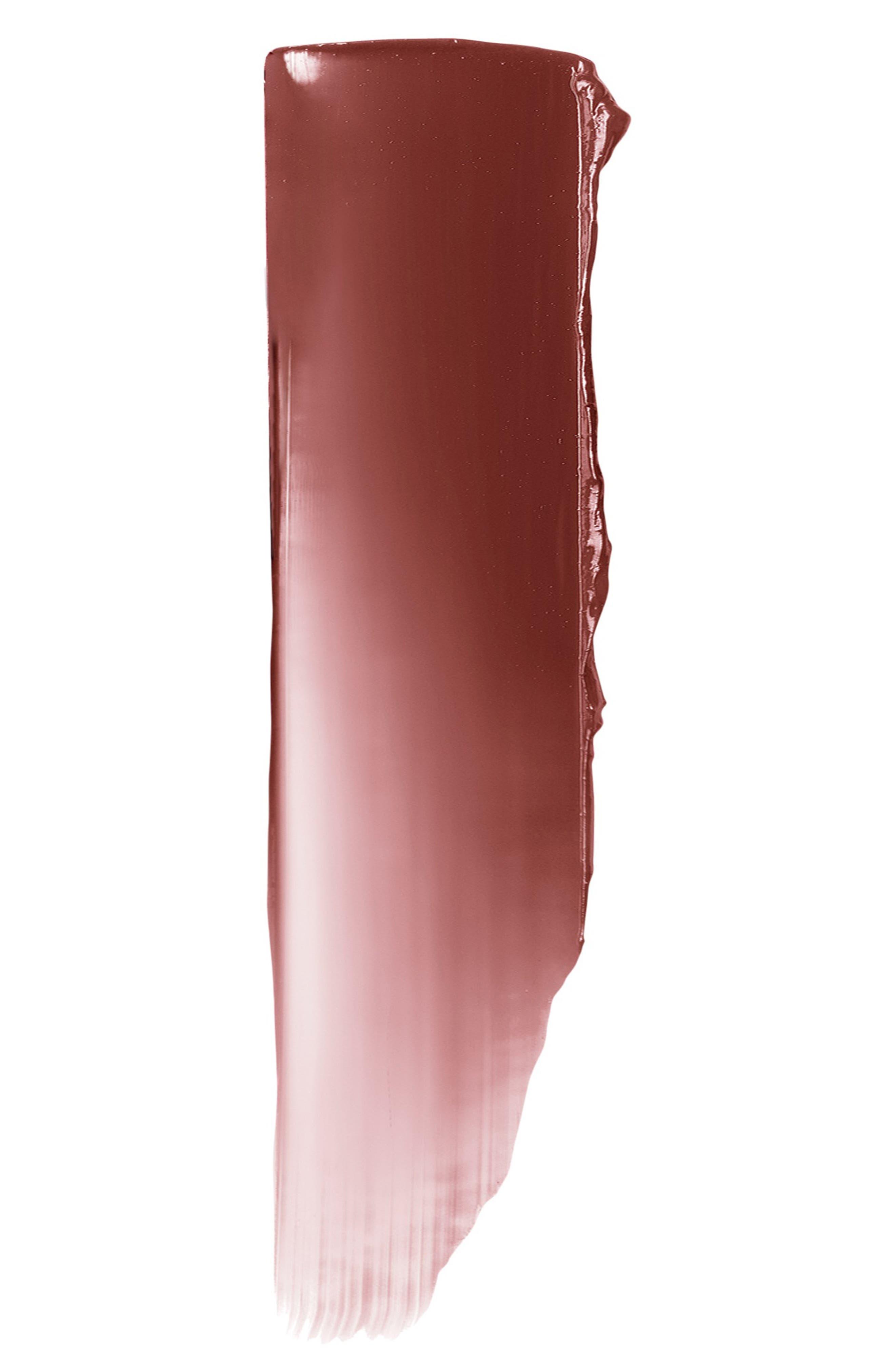 BOBBI BROWN, Crushed Lipstick, Alternate thumbnail 4, color, TELLURIDE / RED MAUVE