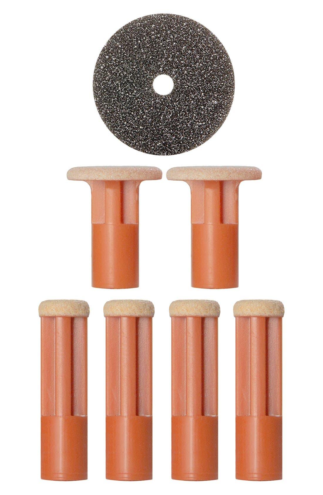 PMD, Orange Coarse Replacement Discs, Main thumbnail 1, color, NO COLOR