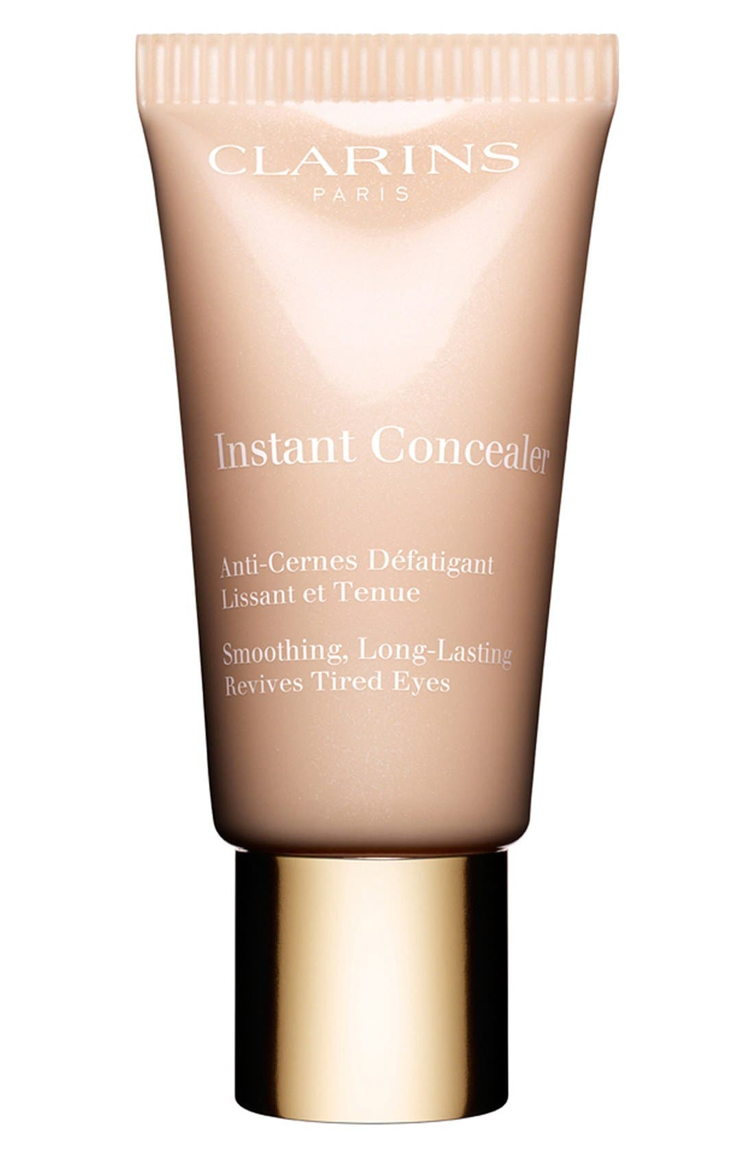 CLARINS, Instant Concealer, Main thumbnail 1, color, 01