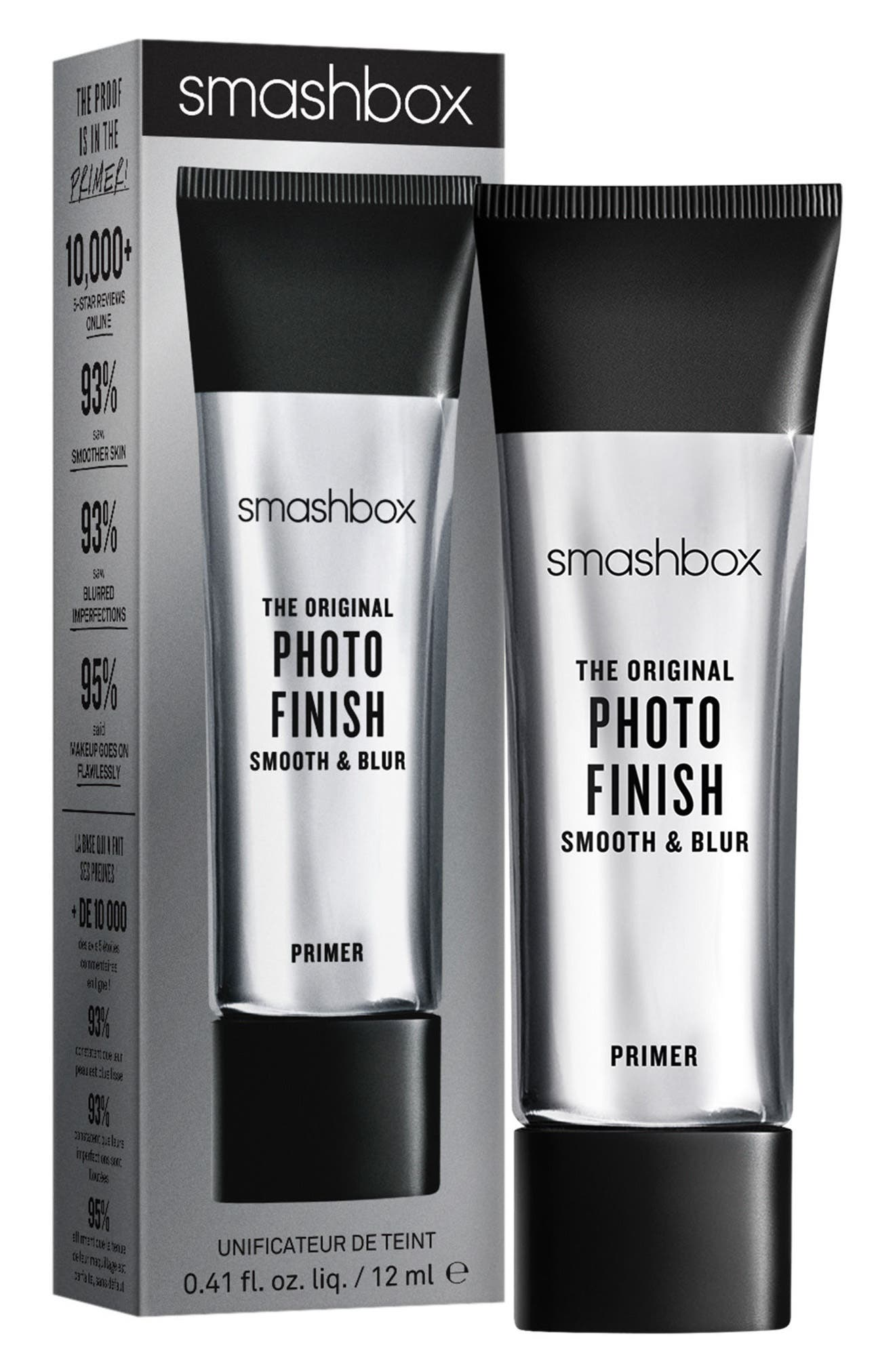 SMASHBOX, Photo Finish Foundation Primer, Alternate thumbnail 4, color, NO COLOR