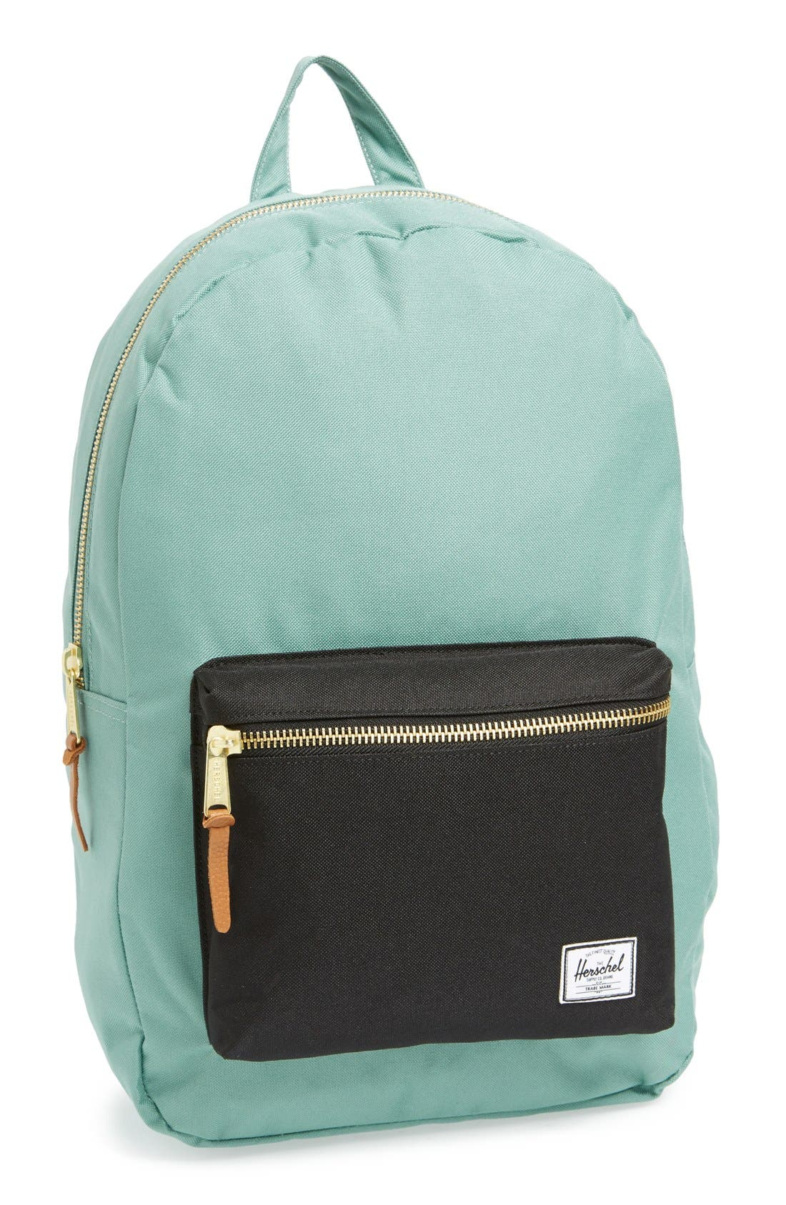 HERSCHEL SUPPLY CO. 'Settlement' Backpack, Main, color, 340