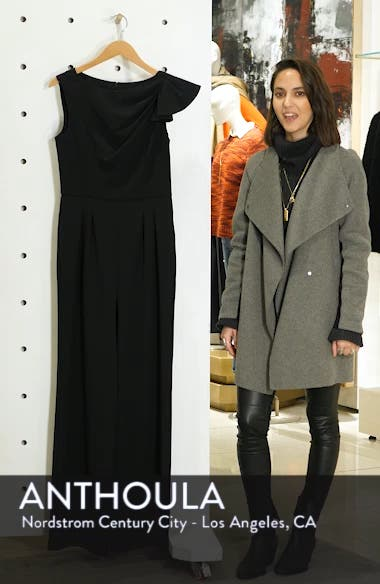 Asymmetrical Jumpsuit, sales video thumbnail