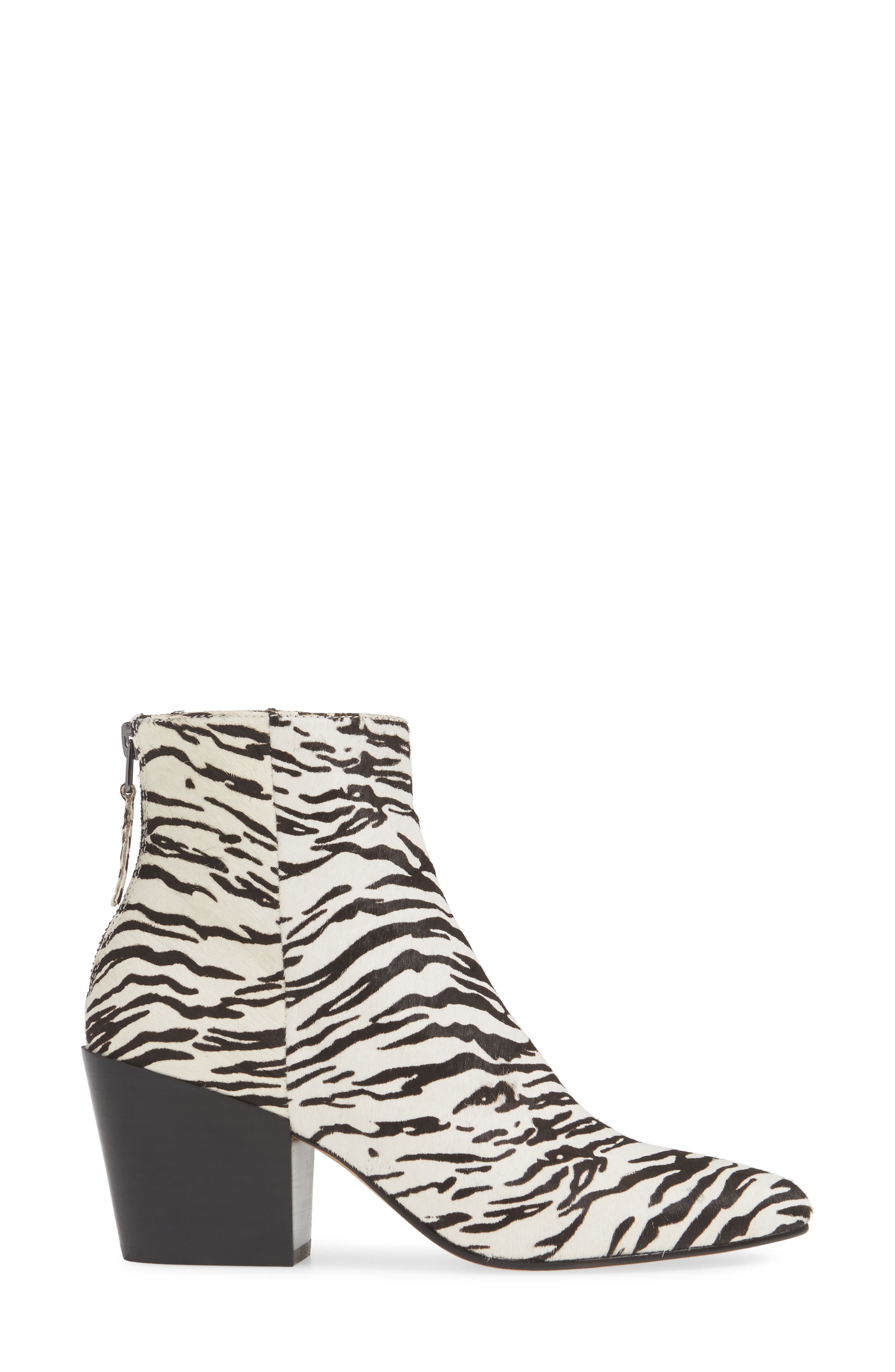 DOLCE VITA, Coltyn Bootie, Alternate thumbnail 3, color, 002