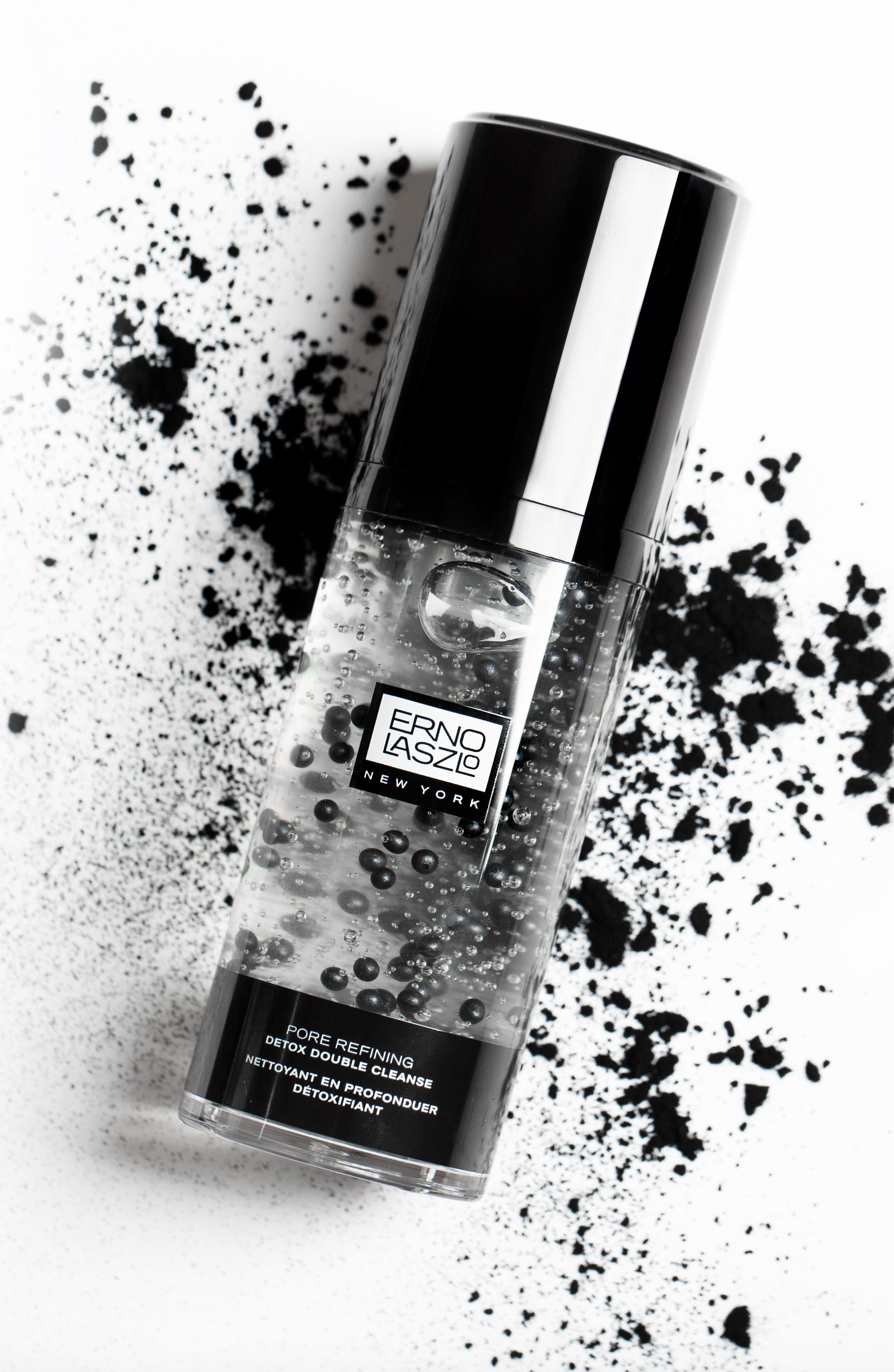 ERNO LASZLO, Pore Refining Detox Double Cleanse, Alternate thumbnail 6, color, NO COLOR