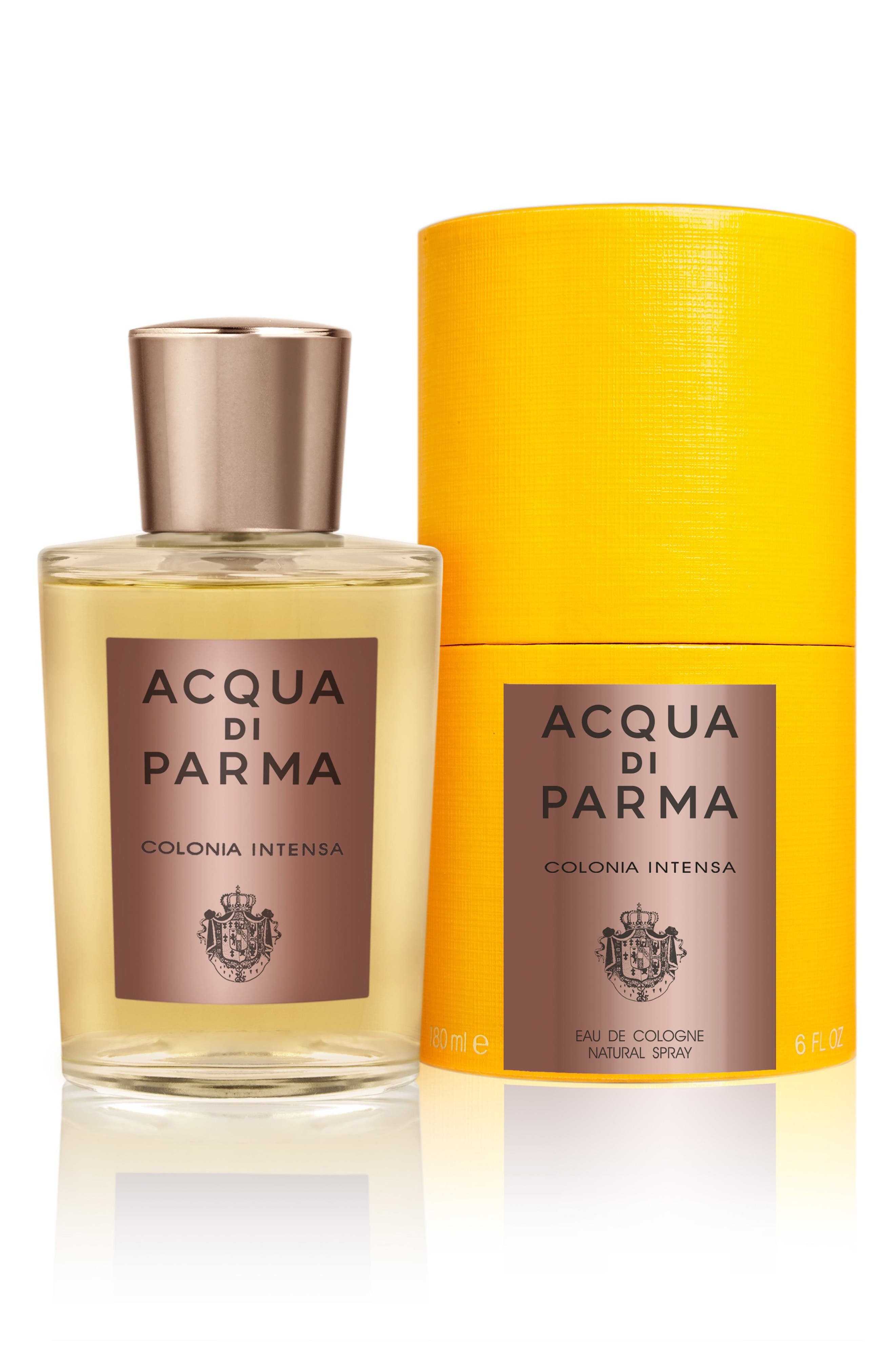 ACQUA DI PARMA, 'Colonia Intensa' Eau de Cologne, Alternate thumbnail 2, color, NO_COLOR
