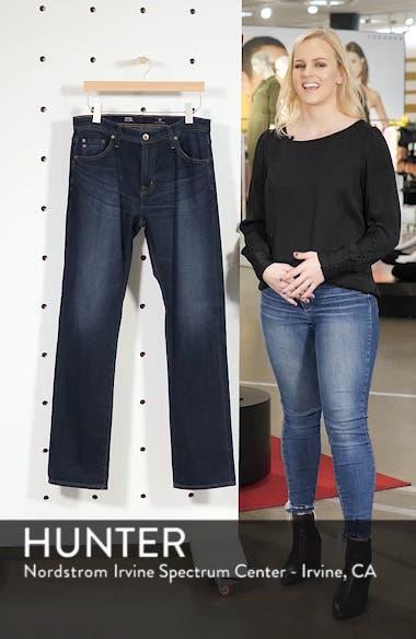 Ives Straight Leg Jeans, sales video thumbnail
