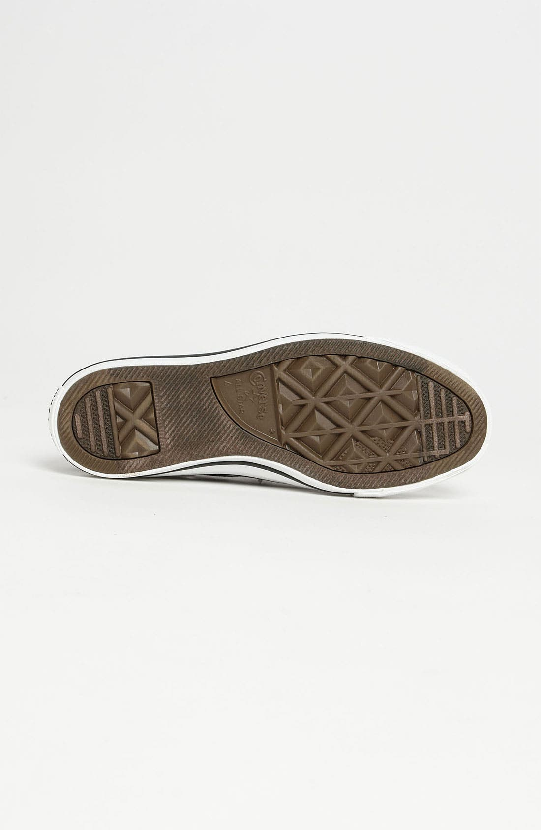 CONVERSE, Chuck Taylor<sup>®</sup> 'Shoreline' Sneaker, Alternate thumbnail 7, color, NAVY