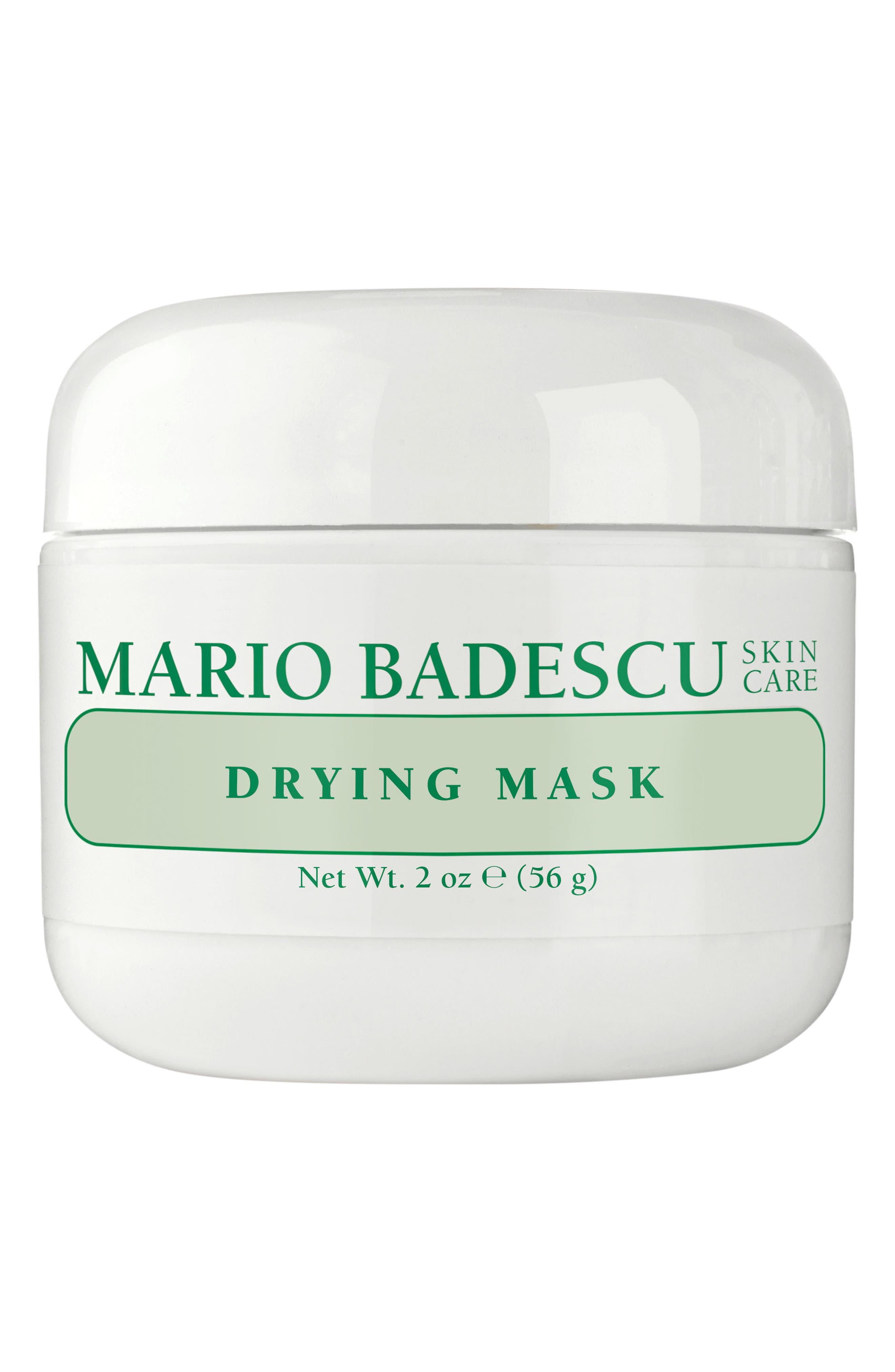 MARIO BADESCU, Drying Mask, Main thumbnail 1, color, NO COLOR