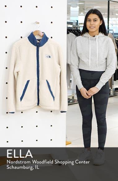 Campshire Zip Fleece Jacket, sales video thumbnail