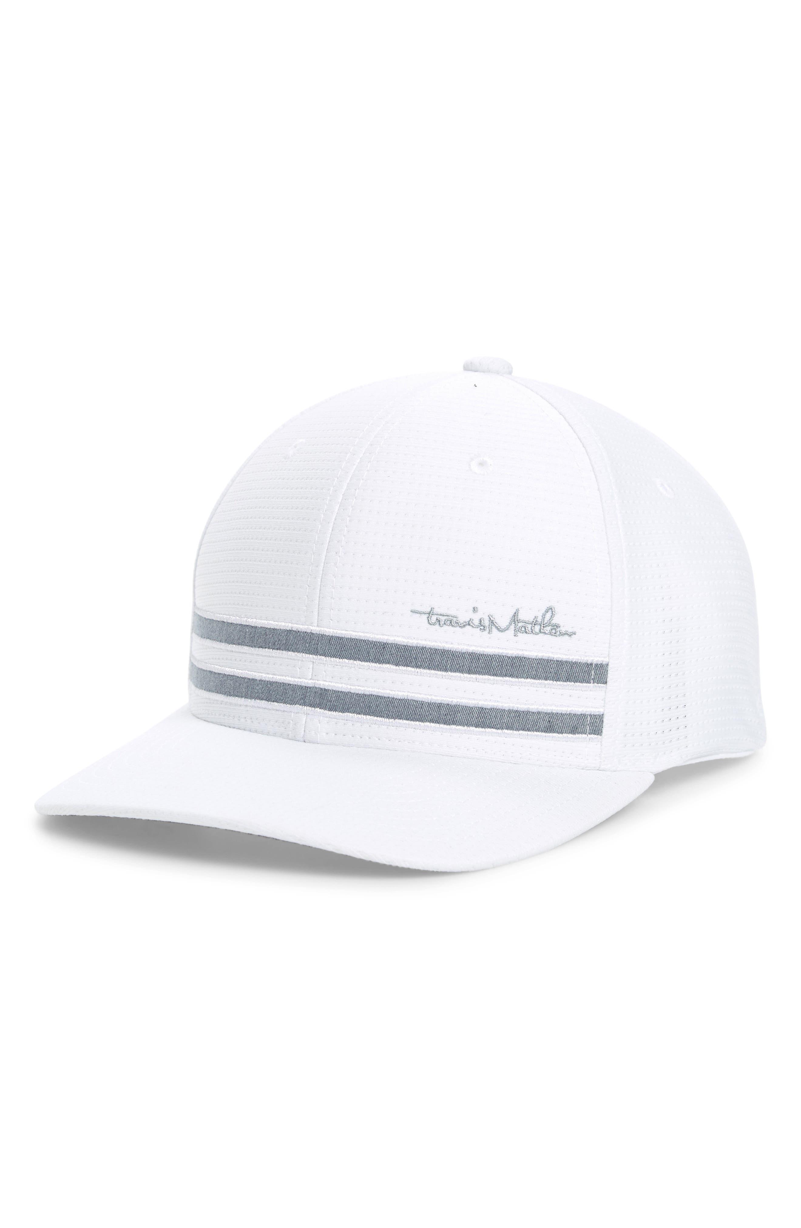 TRAVISMATHEW Hout Golfer Cap, Main, color, 100