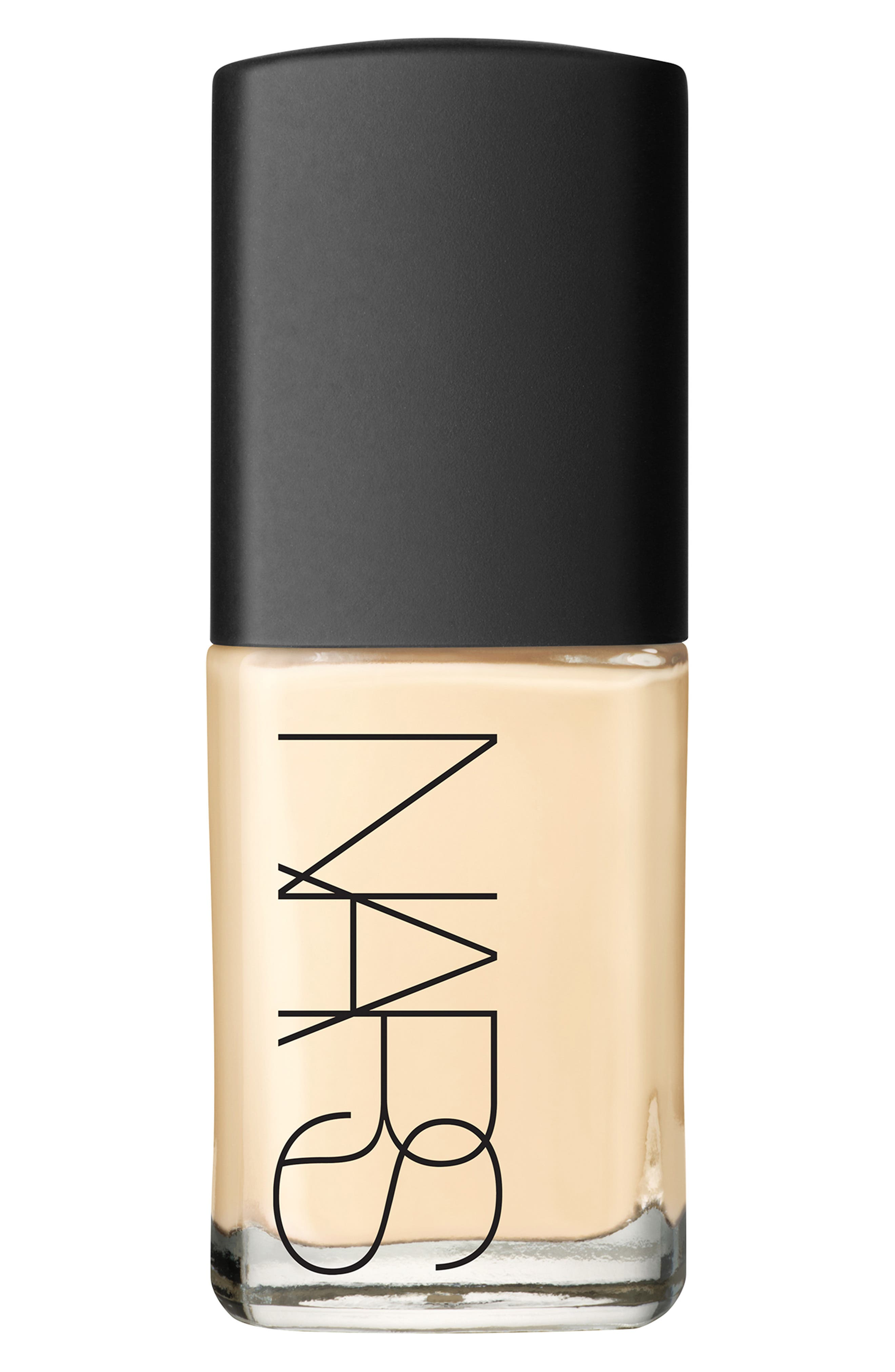 NARS Sheer Glow Foundation, Main, color, SIBERIA