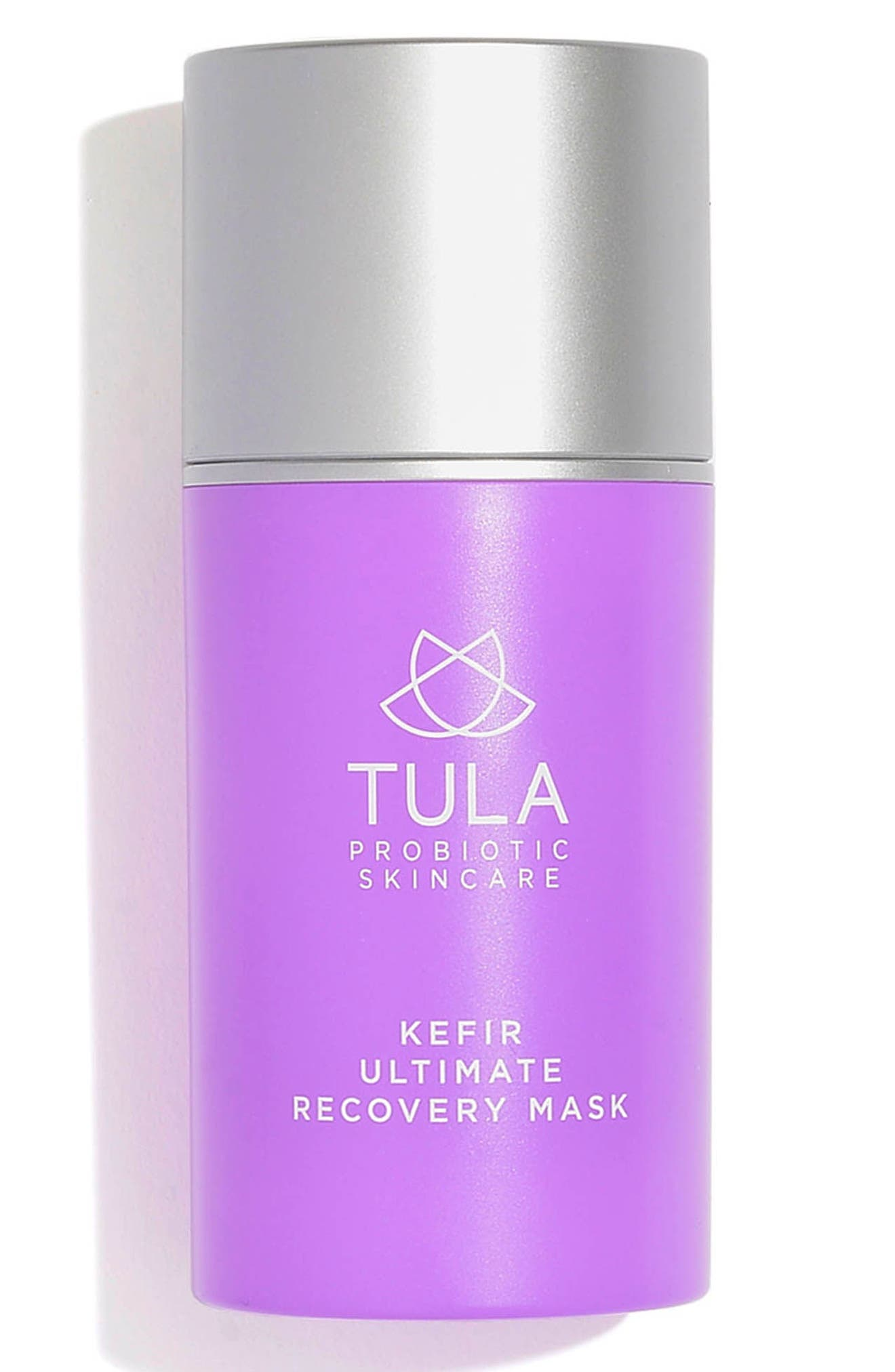 TULA PROBIOTIC SKINCARE Kefir Ultimate Recovery Mask, Main, color, NO COLOR