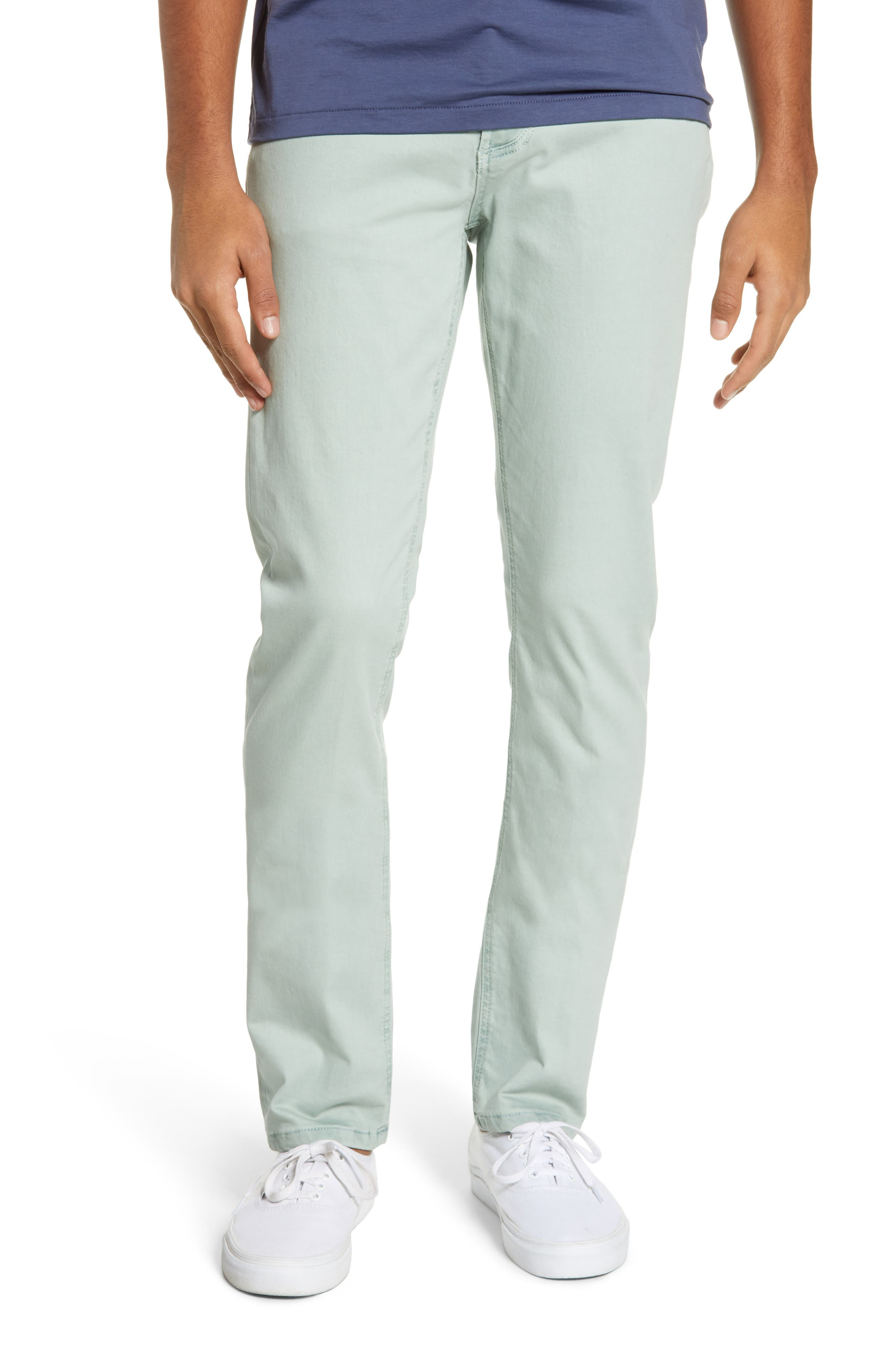 BLANKNYC, Wooster Slim Fit Jeans, Main thumbnail 1, color, PURE DEVOTION