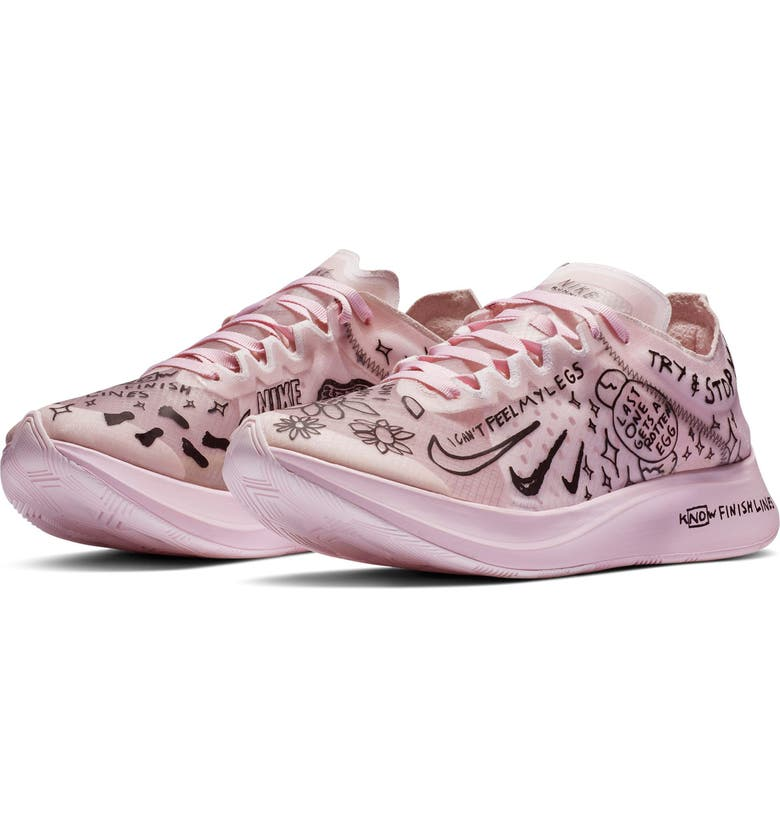 9dd7d50d4fc Nike Zoom Fly SP Fast Running Shoe (Men)