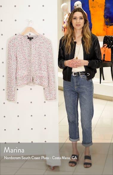 Modern Knit Jacket, sales video thumbnail