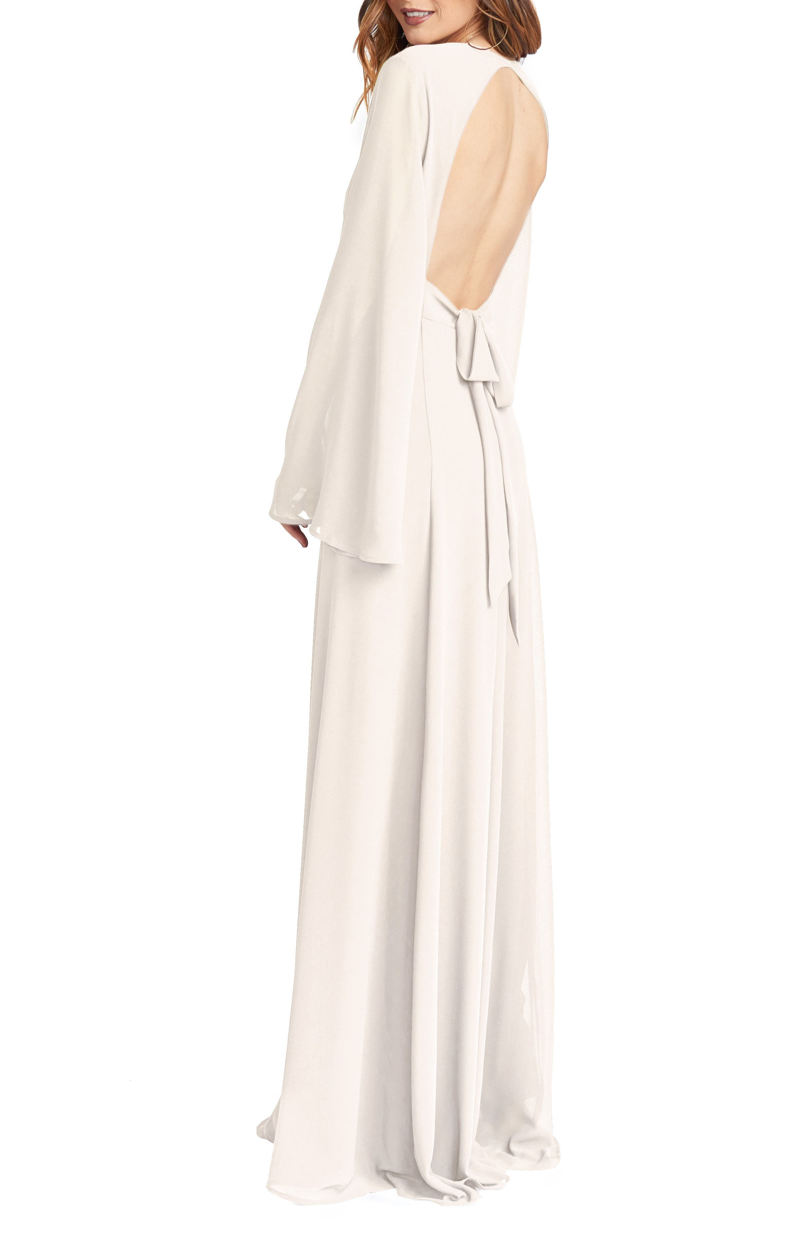 SHOW ME YOUR MUMU, Maxi Dress, Alternate thumbnail 2, color, 906