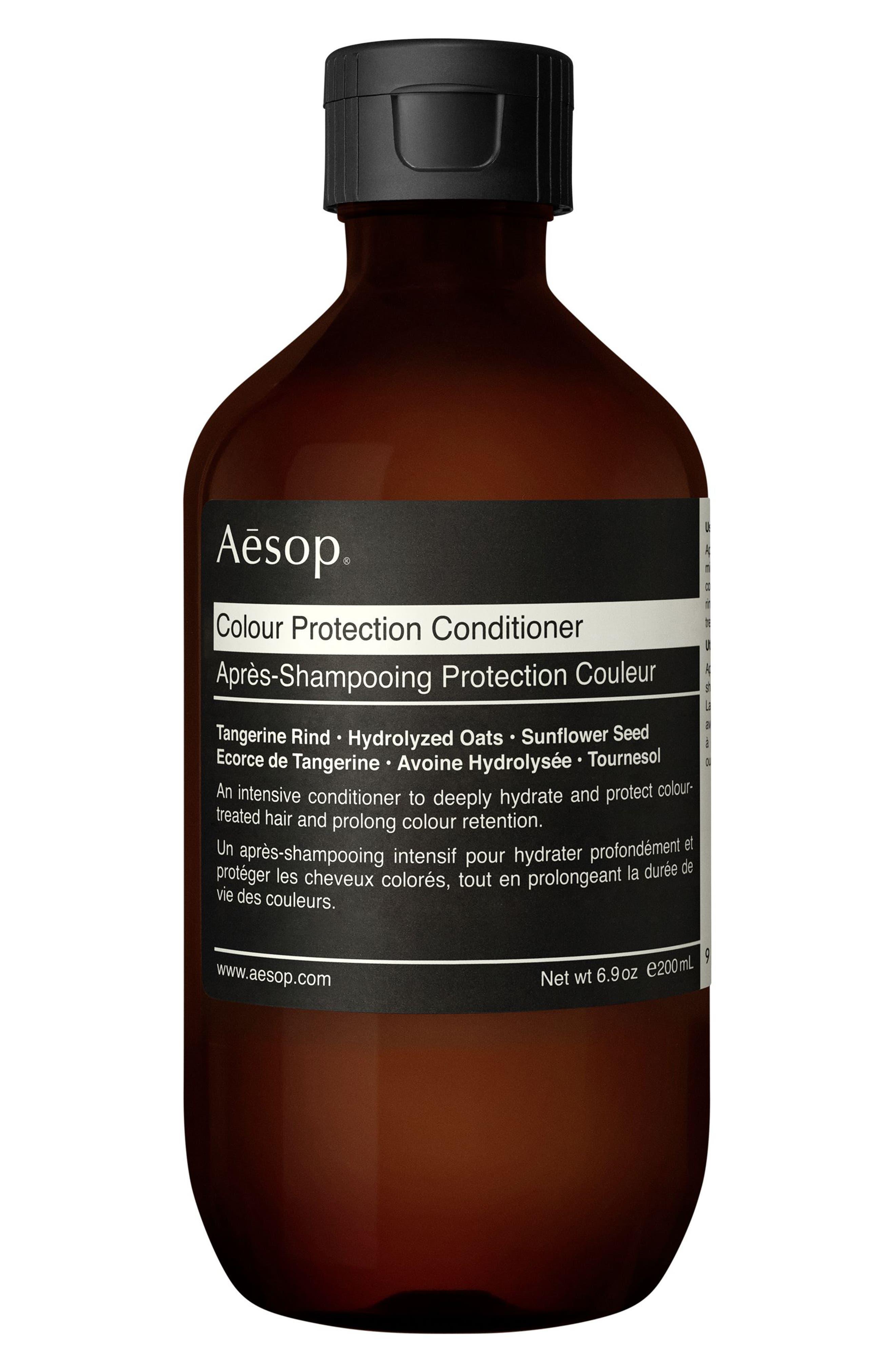 AESOP Colour Protection Conditioner, Main, color, NO COLOR