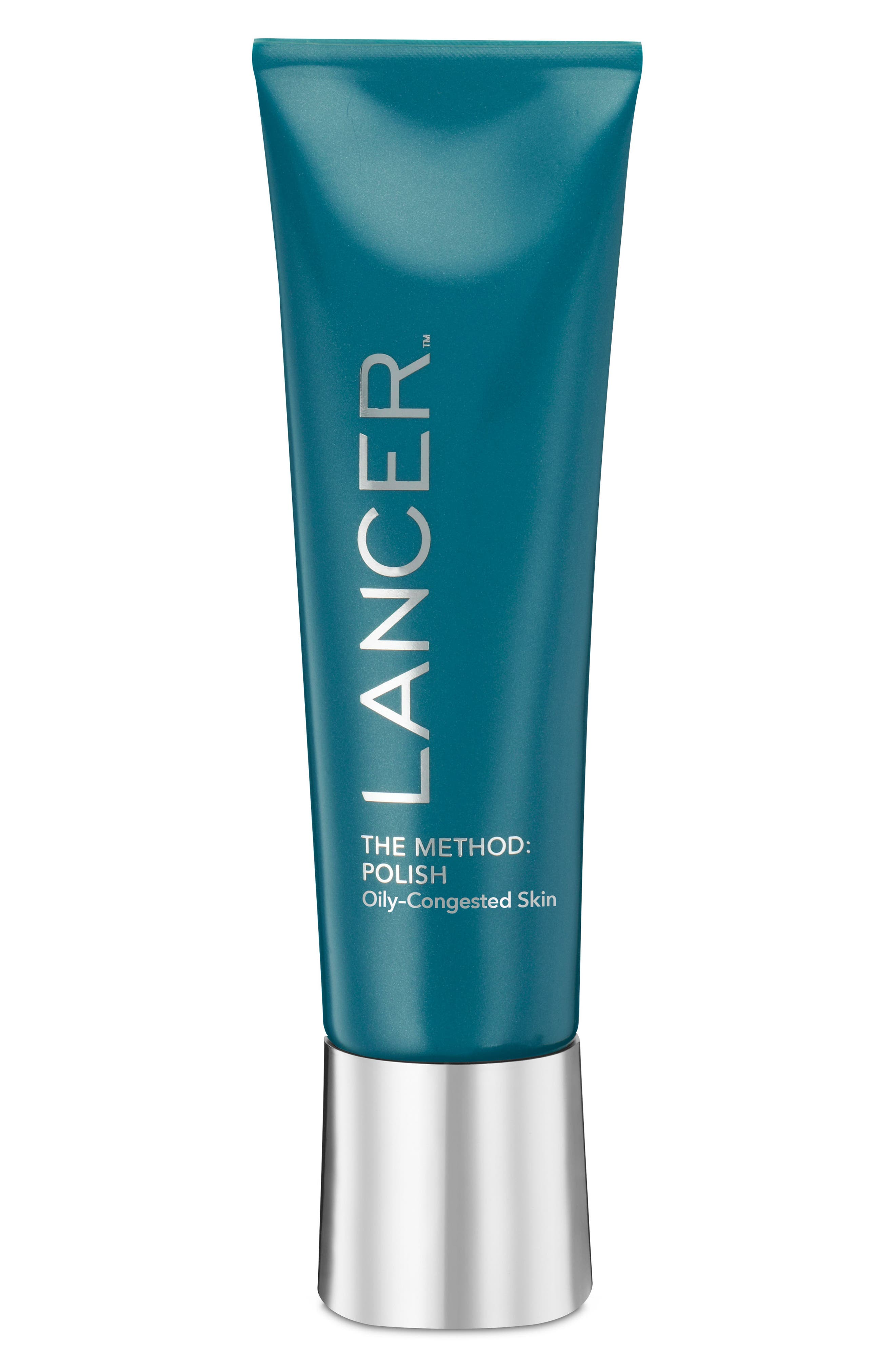 LANCER SKINCARE, The Method Polish Oily-Congested Skin, Main thumbnail 1, color, NO COLOR