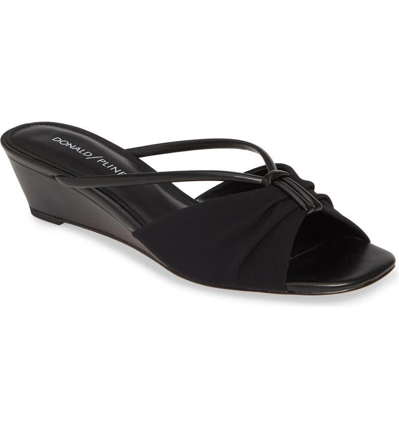Donald Pliner Sandals ANDRA WEDGE SANDAL