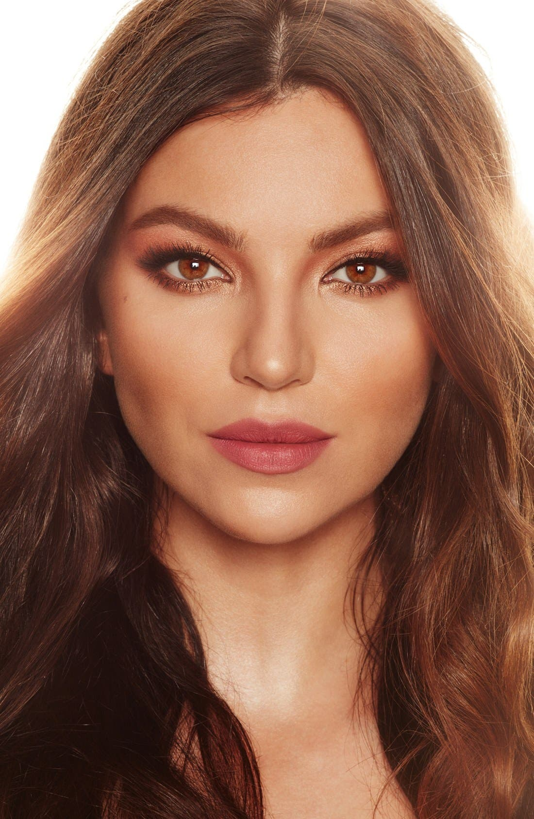 CHARLOTTE TILBURY, Filmstar Bronze & Glow Contour Duo, Alternate thumbnail 5, color, NO COLOR
