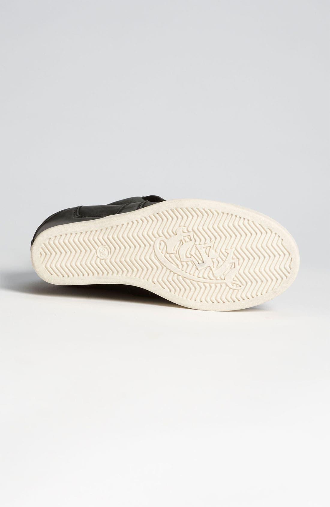 ASH, 'Cool Ter' Sneaker, Alternate thumbnail 2, color, 001