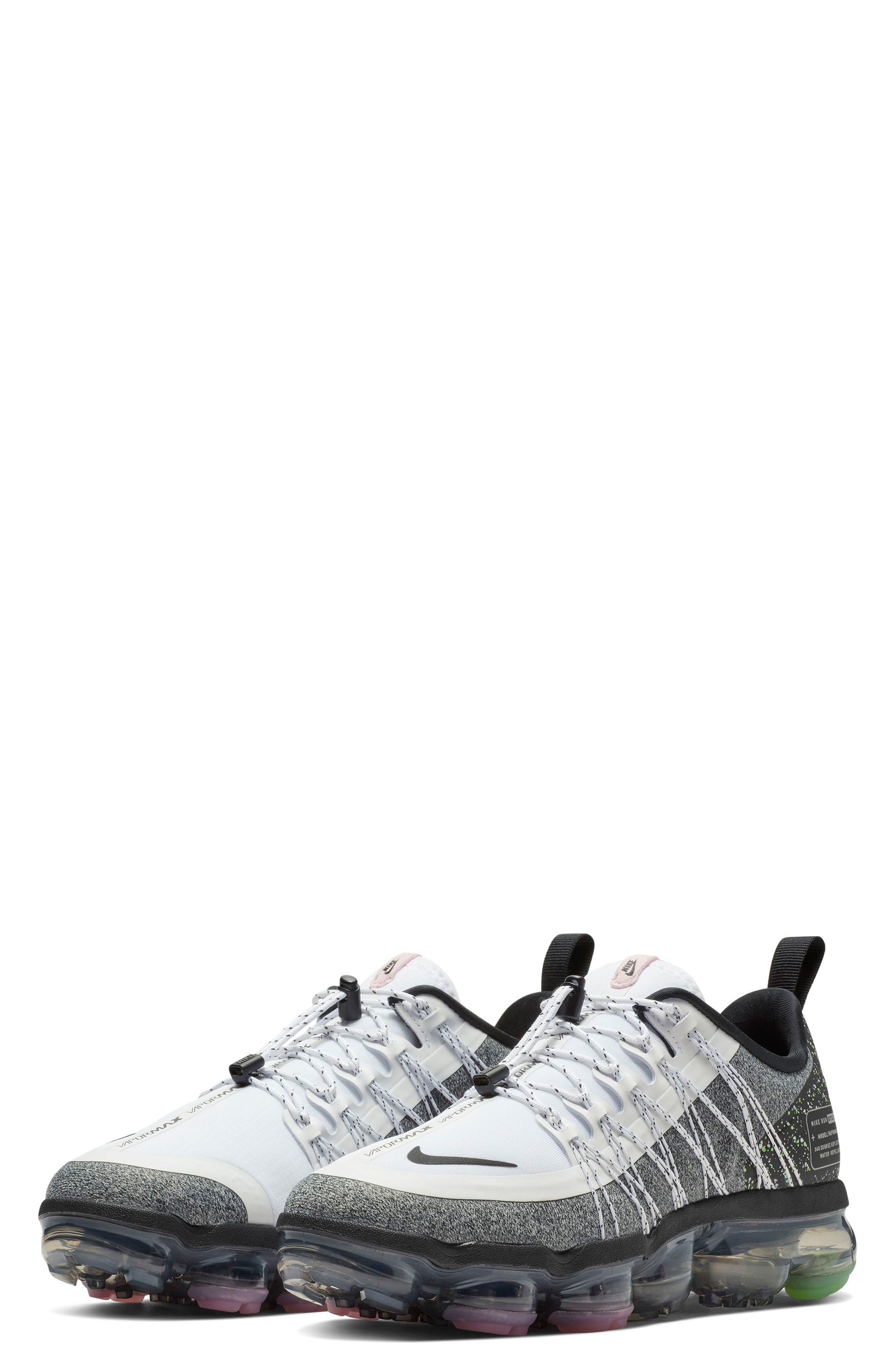 NIKE Air VaporMax Run Utility Sneaker, Main, color, 101