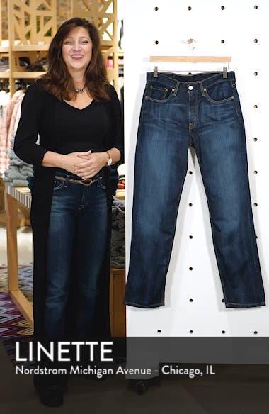514<sup>™</sup> Straight Leg Jeans, sales video thumbnail