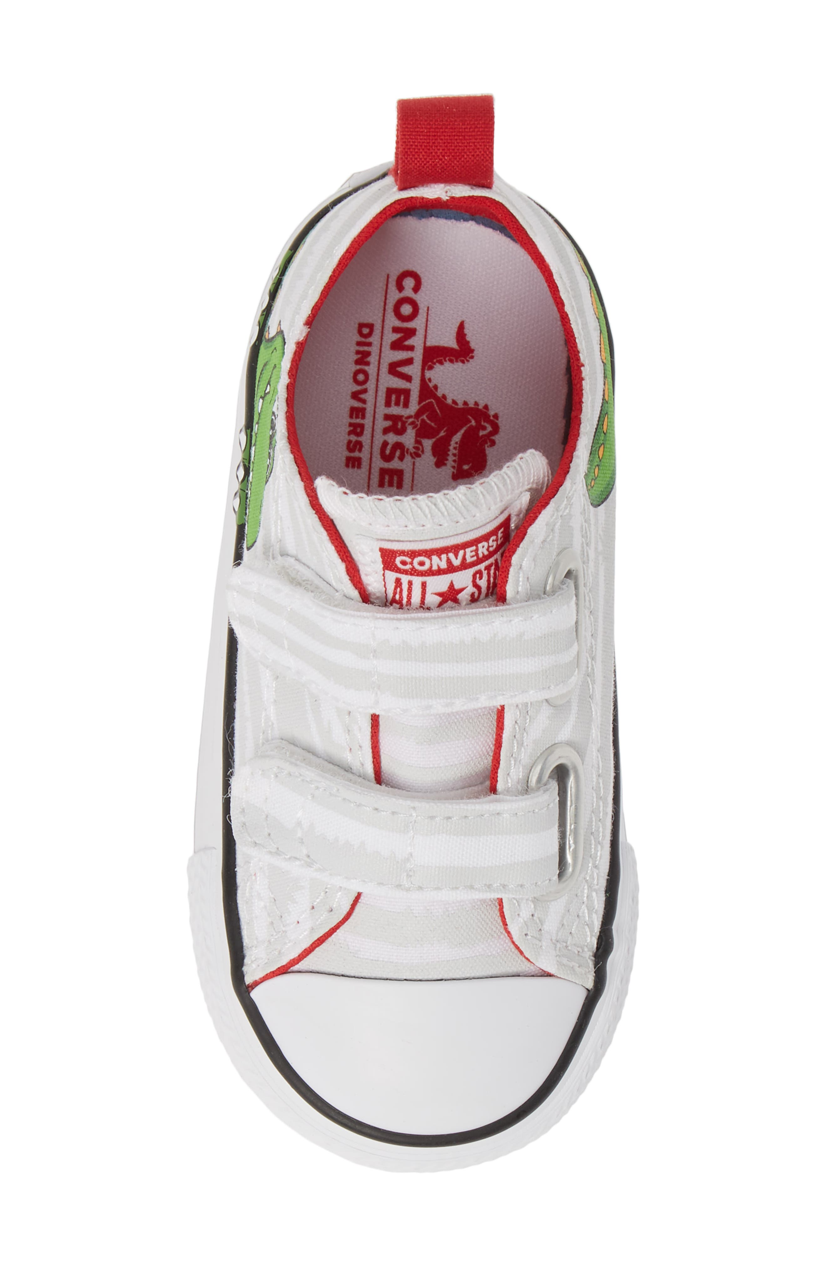 CONVERSE, Chuck Taylor<sup>®</sup> All Star<sup>®</sup> Ox Sneaker, Alternate thumbnail 5, color, 102