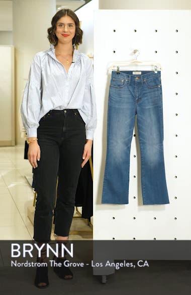 Cali Back Seam Demi Boot Jeans, sales video thumbnail