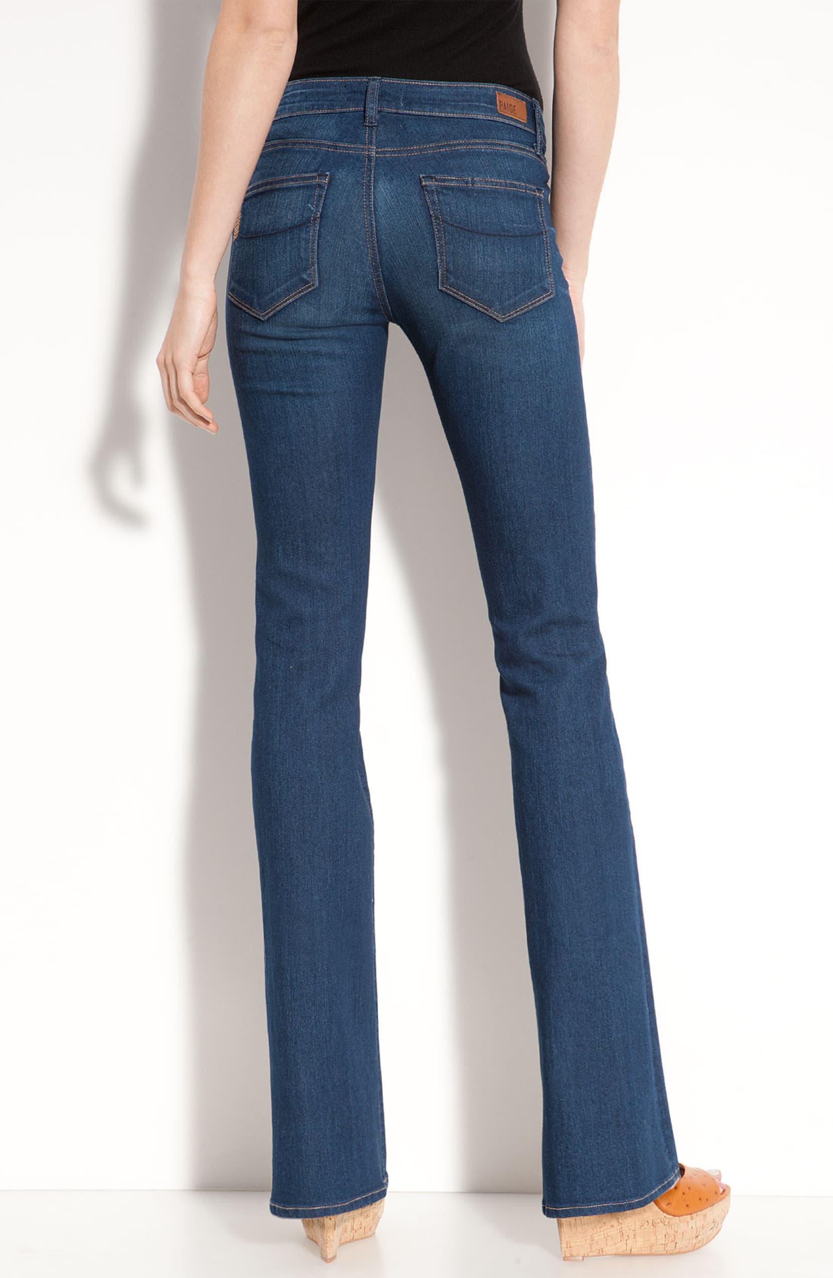 0d2f6c85a42 Paige Denim 'Skyline' Bootcut Stretch Jeans (Finley) | Nordstrom