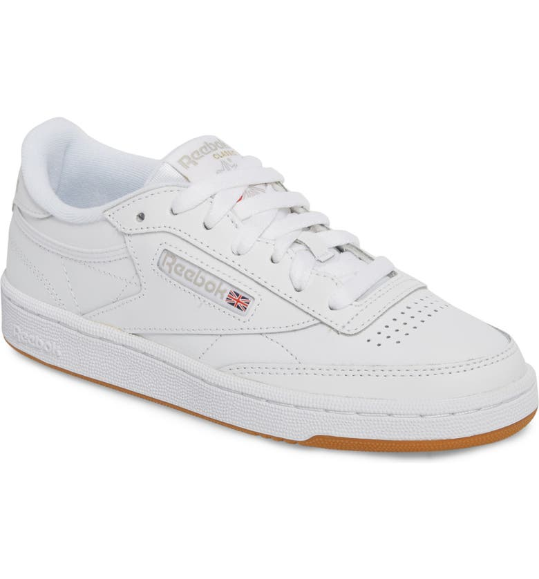 881934d0315 Reebok Club C 85 Sneaker (Women)