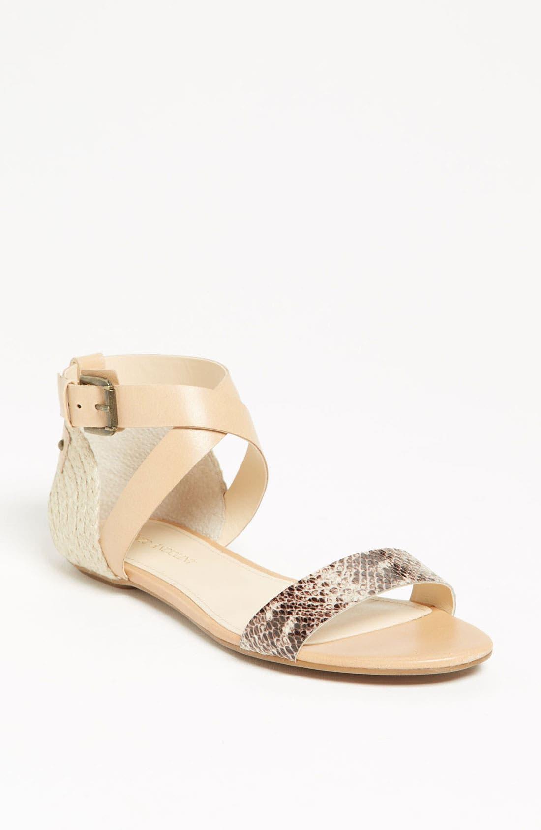 ENZO ANGIOLINI 'Katira' Sandal, Main, color, 250
