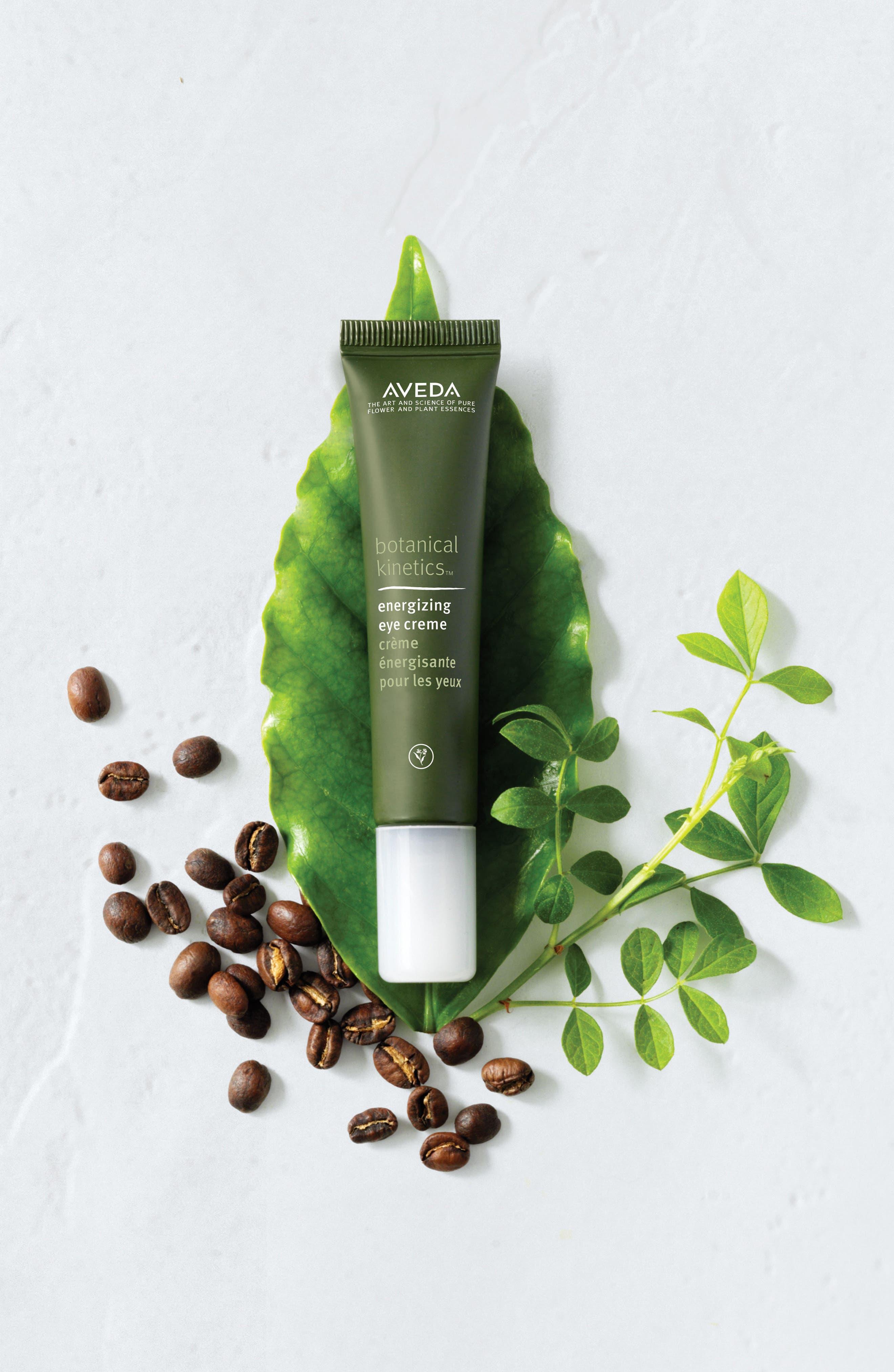 AVEDA, botanical kinetics<sup>™</sup> Energizing Eye Crème, Alternate thumbnail 2, color, NO COLOR