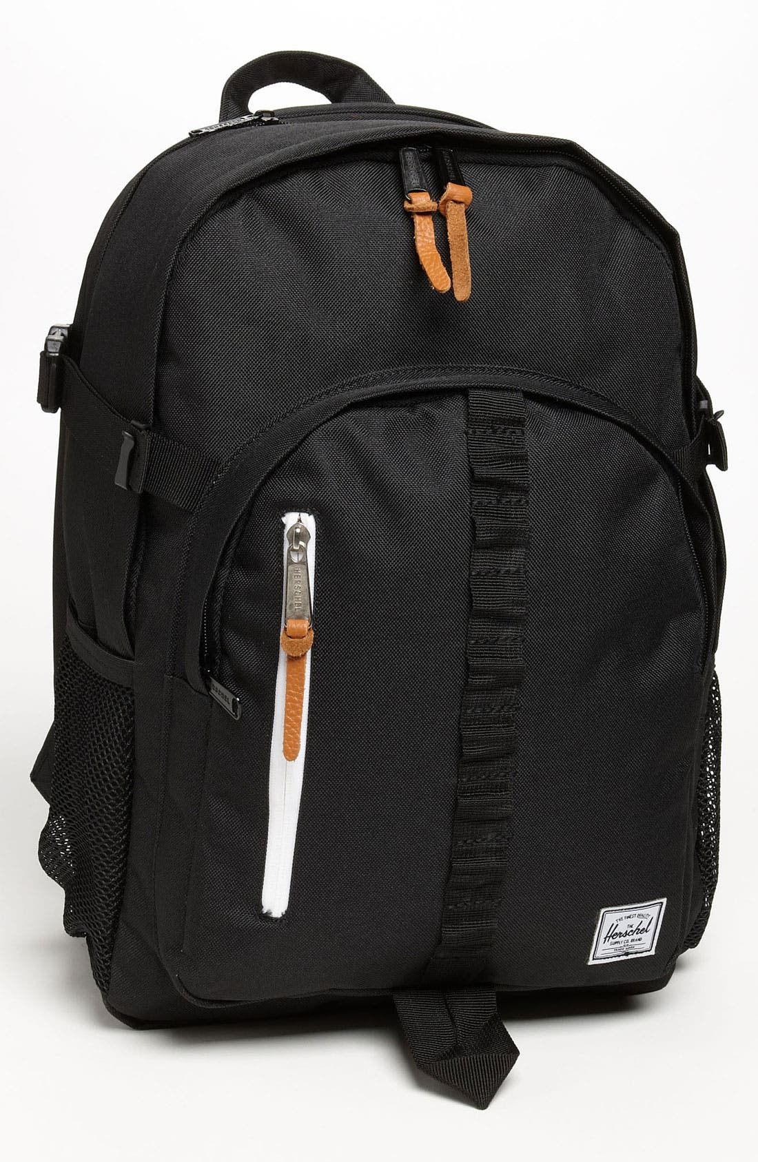 HERSCHEL SUPPLY CO., 'Parkgate' Backpack, Main thumbnail 1, color, 001
