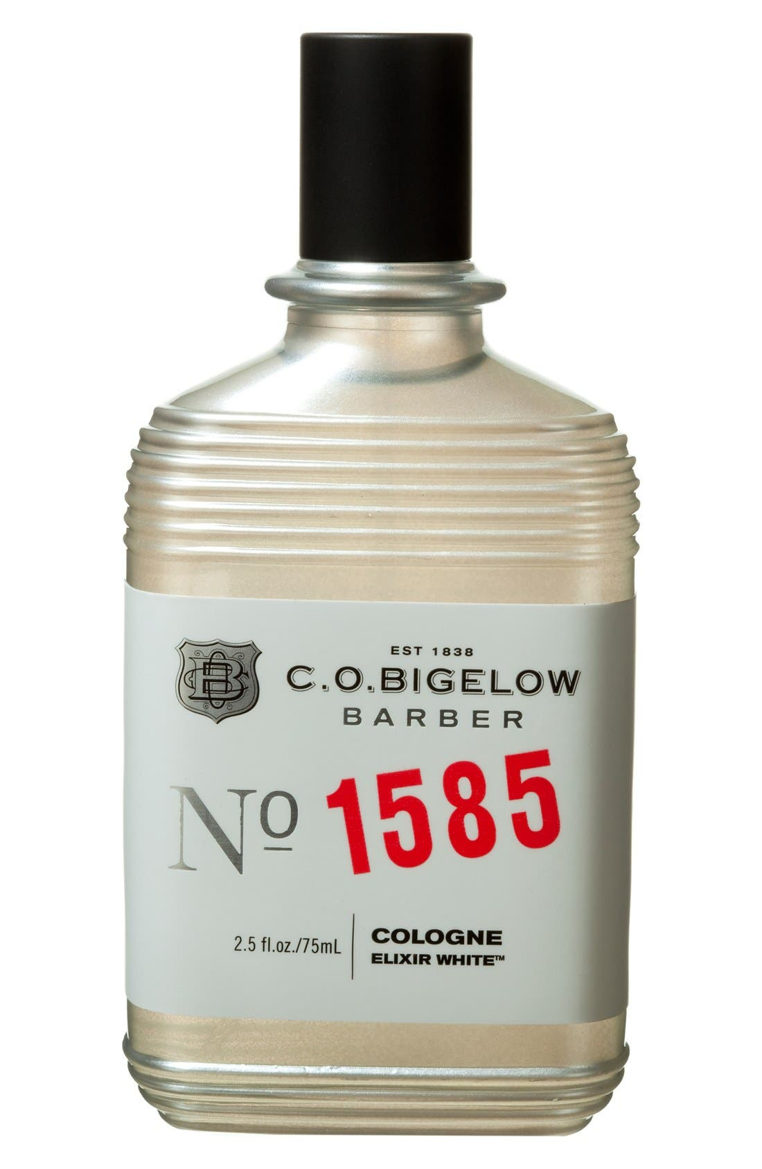 C.O. BIGELOW,  'Barber - Elixir Blue' Cologne, Main thumbnail 1, color, 100