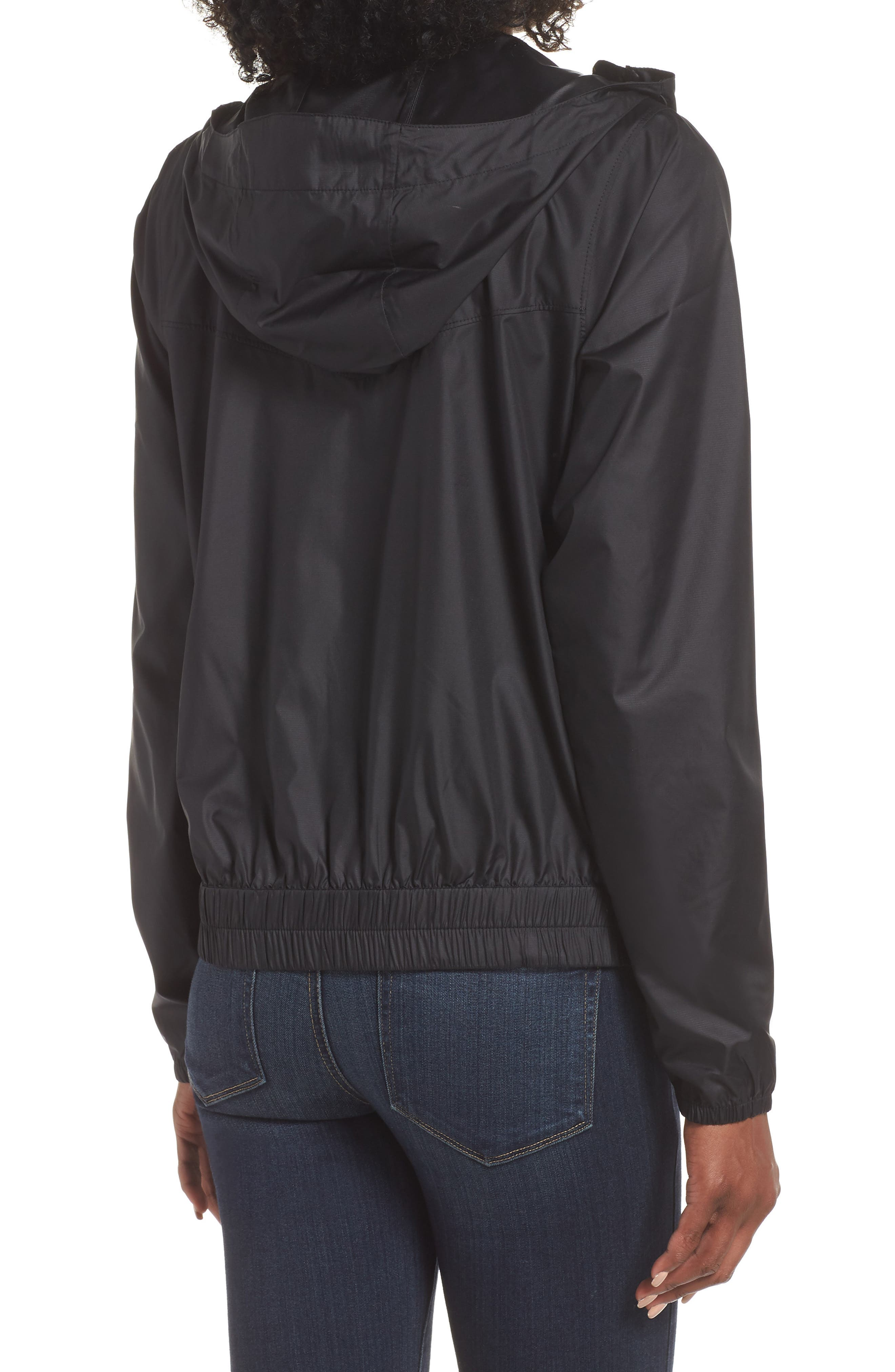 THE NORTH FACE, Cyclone 3.0 WindWall<sup>®</sup> Jacket, Alternate thumbnail 2, color, 001