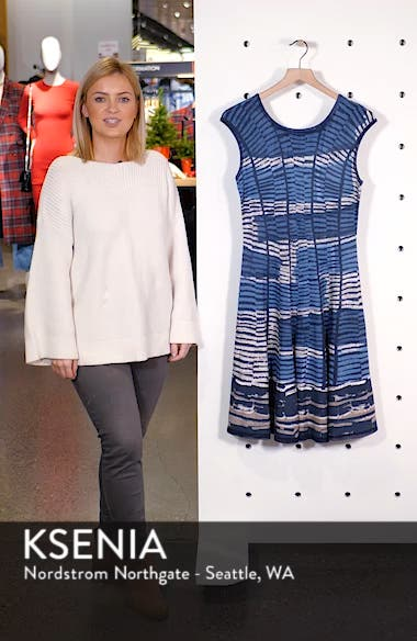 Mesmerize Twirl Dress, sales video thumbnail