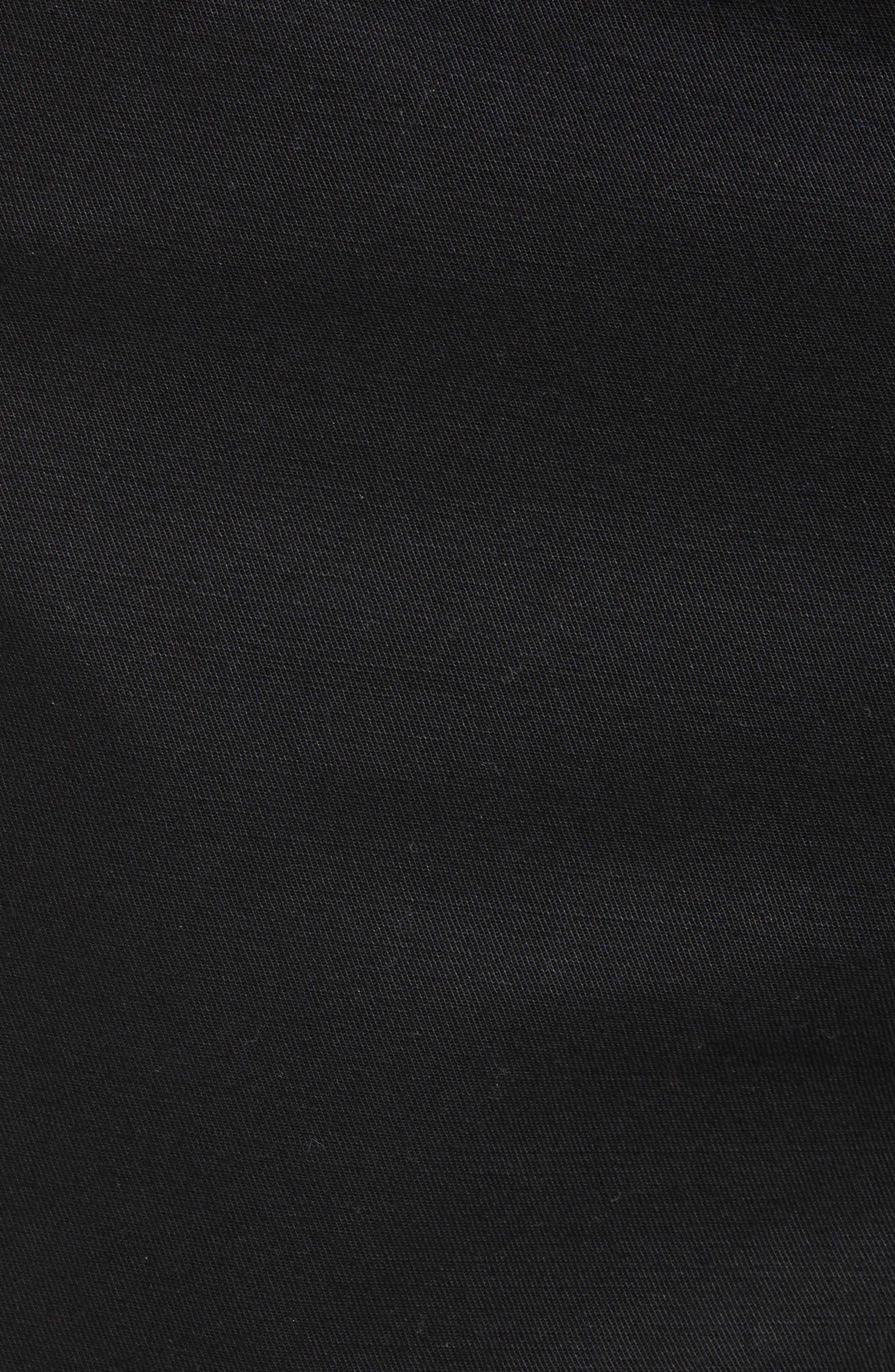 O'NEILL, Jay Chino Shorts, Alternate thumbnail 5, color, 001