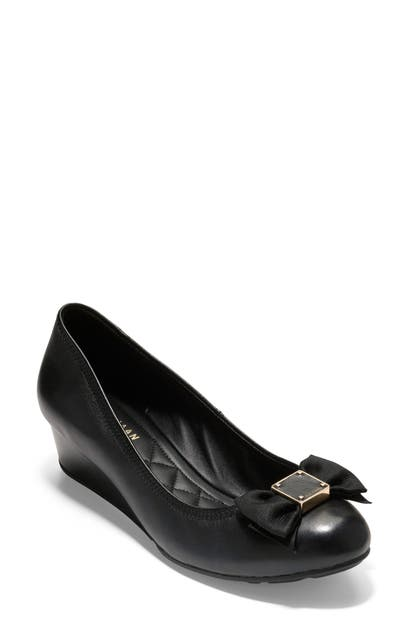 Cole Haan Pumps TALI SOFT BOW PUMP