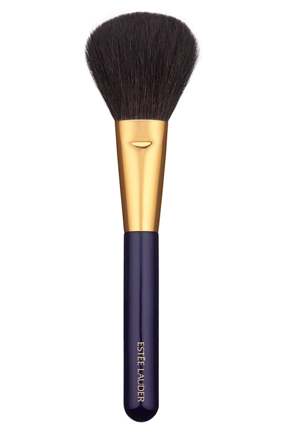 ESTÉE LAUDER Powder Brush, Main, color, NO COLOR