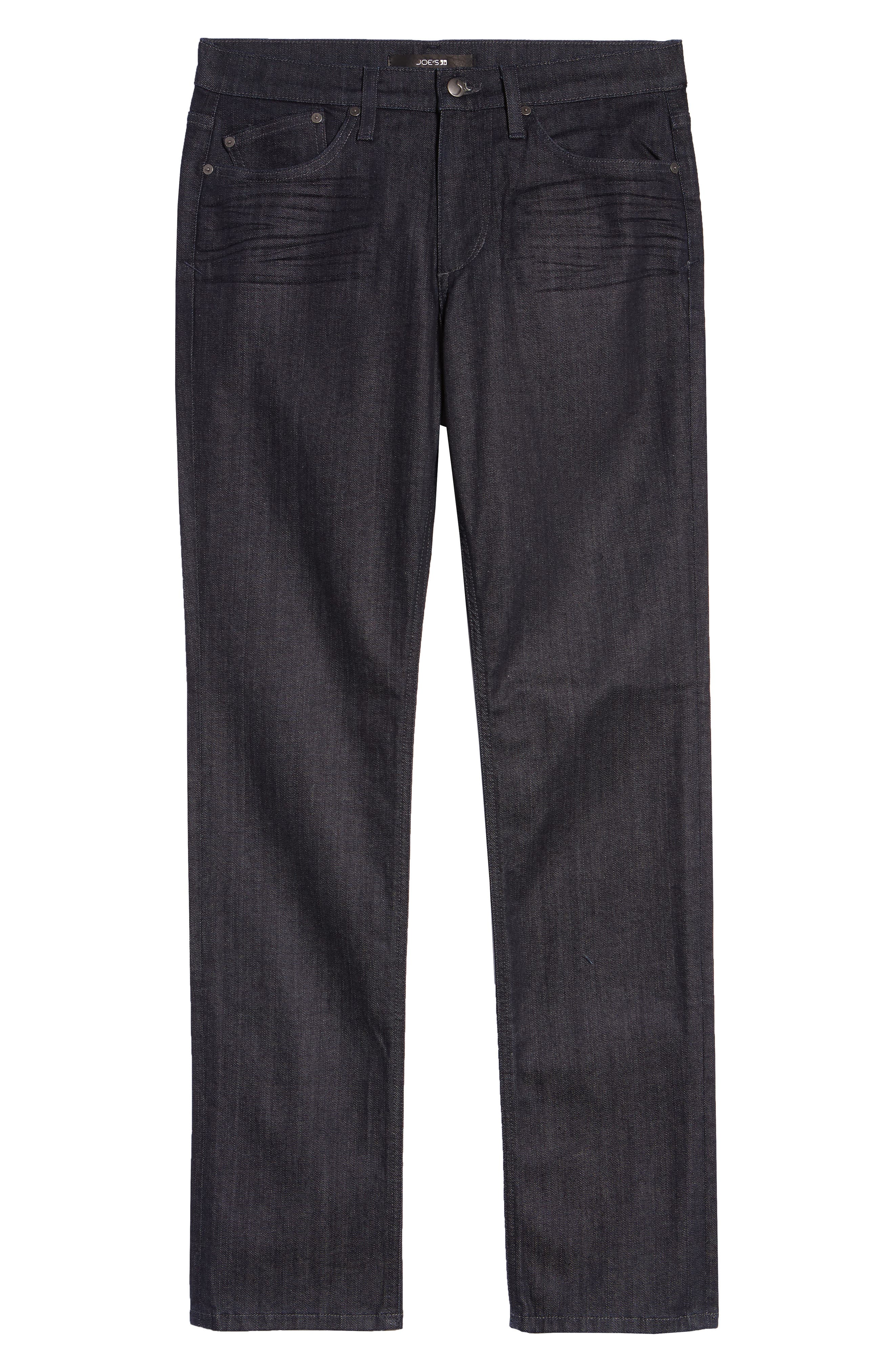 JOE'S, Brixton Slim Straight Fit Jeans, Alternate thumbnail 2, color, KING