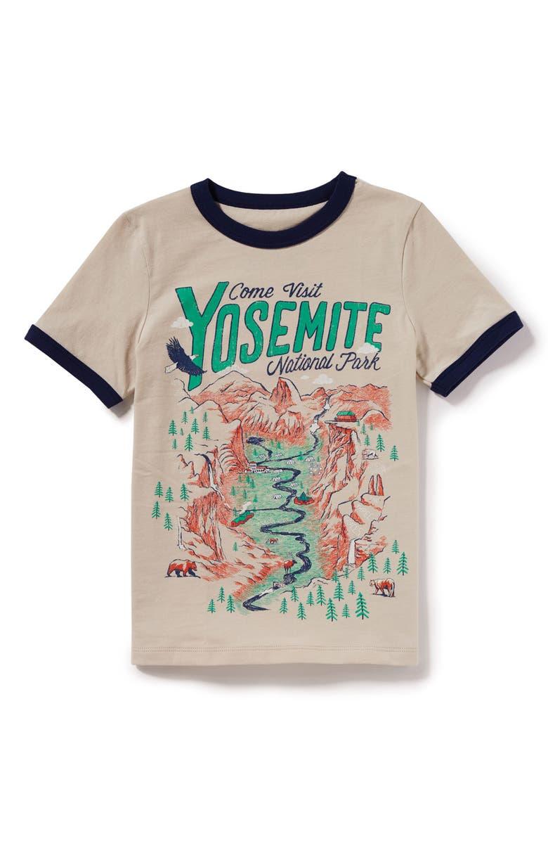 7c3ac2d60 Peek Yosemite Graphic T-Shirt (Toddler Boys, Little Boys & Big Boys ...