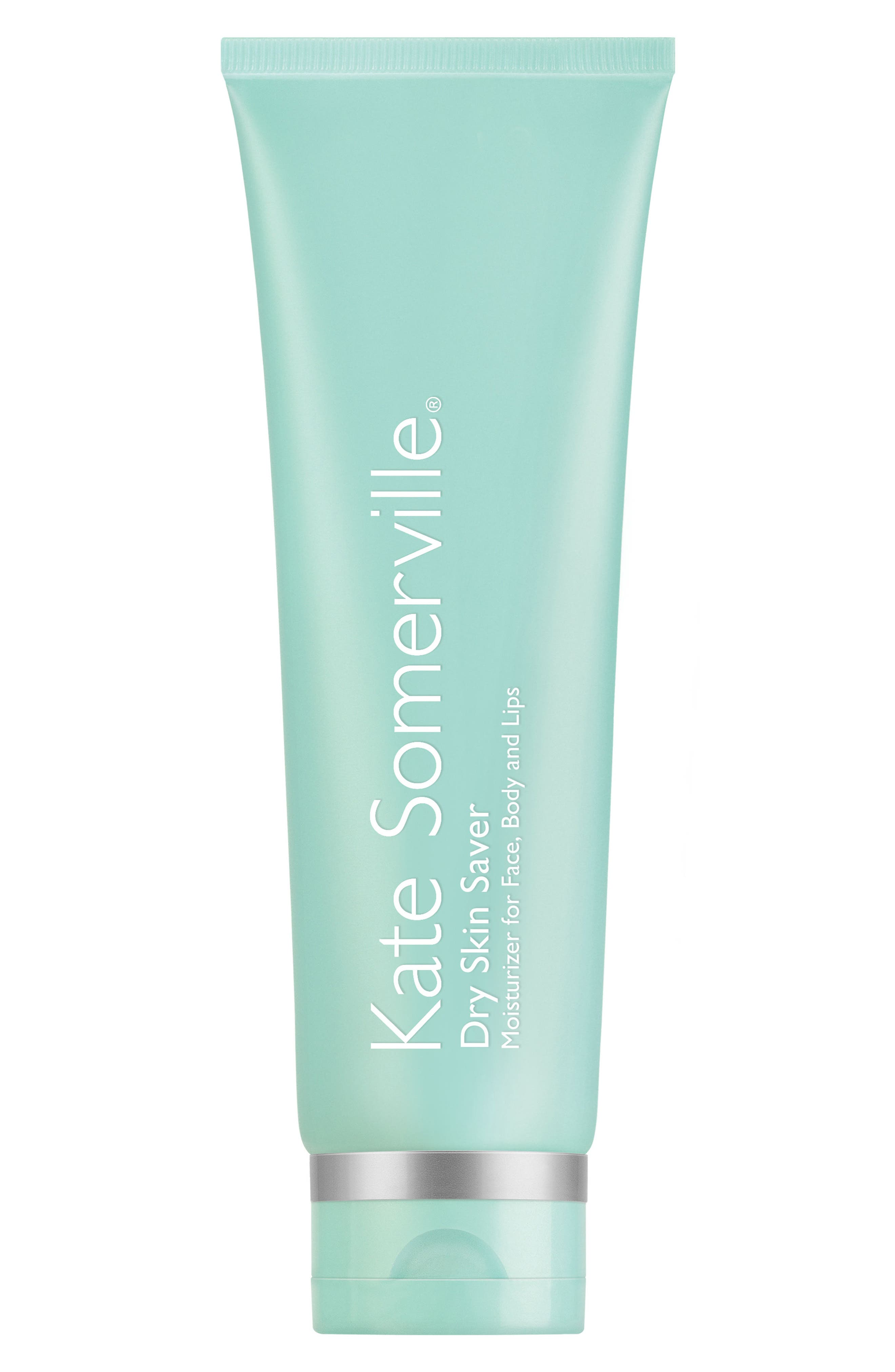 KATE SOMERVILLE<SUP>®</SUP>, 'Dry Skin Saver' Moisturizer for Face, Lips & Body, Main thumbnail 1, color, NO COLOR