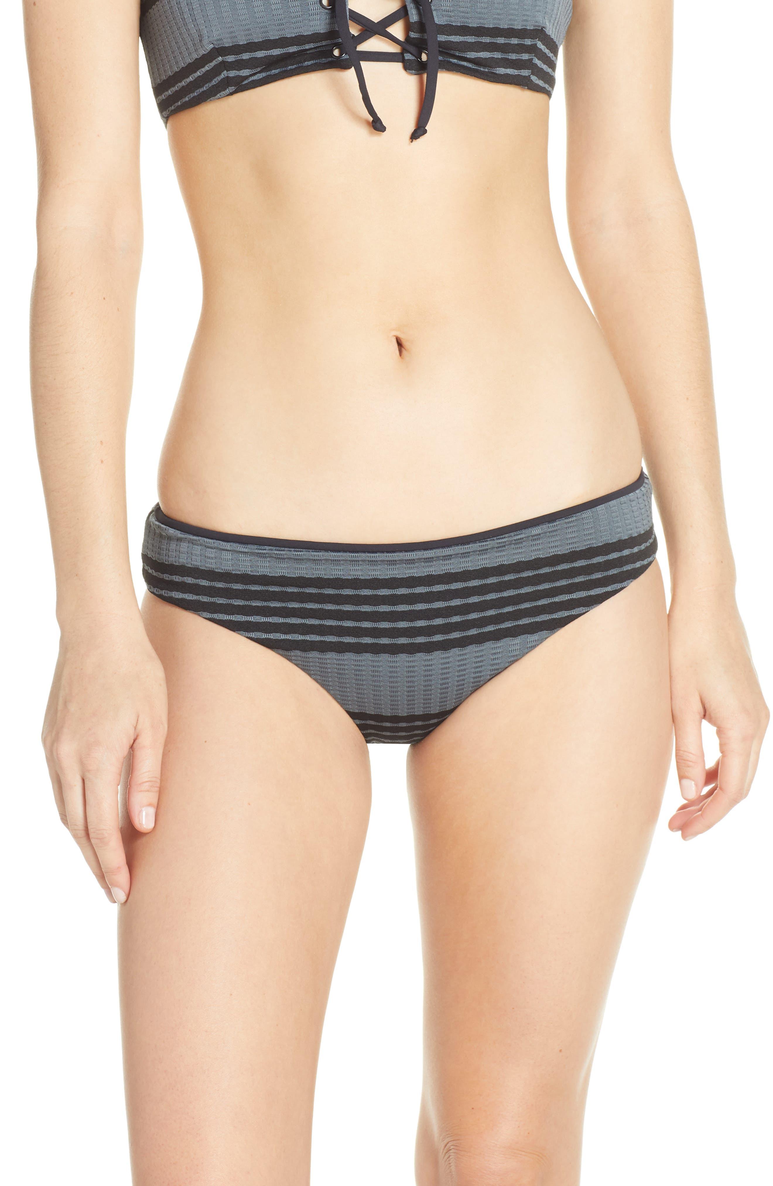 TAVIK Ali Bikini Bottoms, Main, color, TURBULENCE GREY