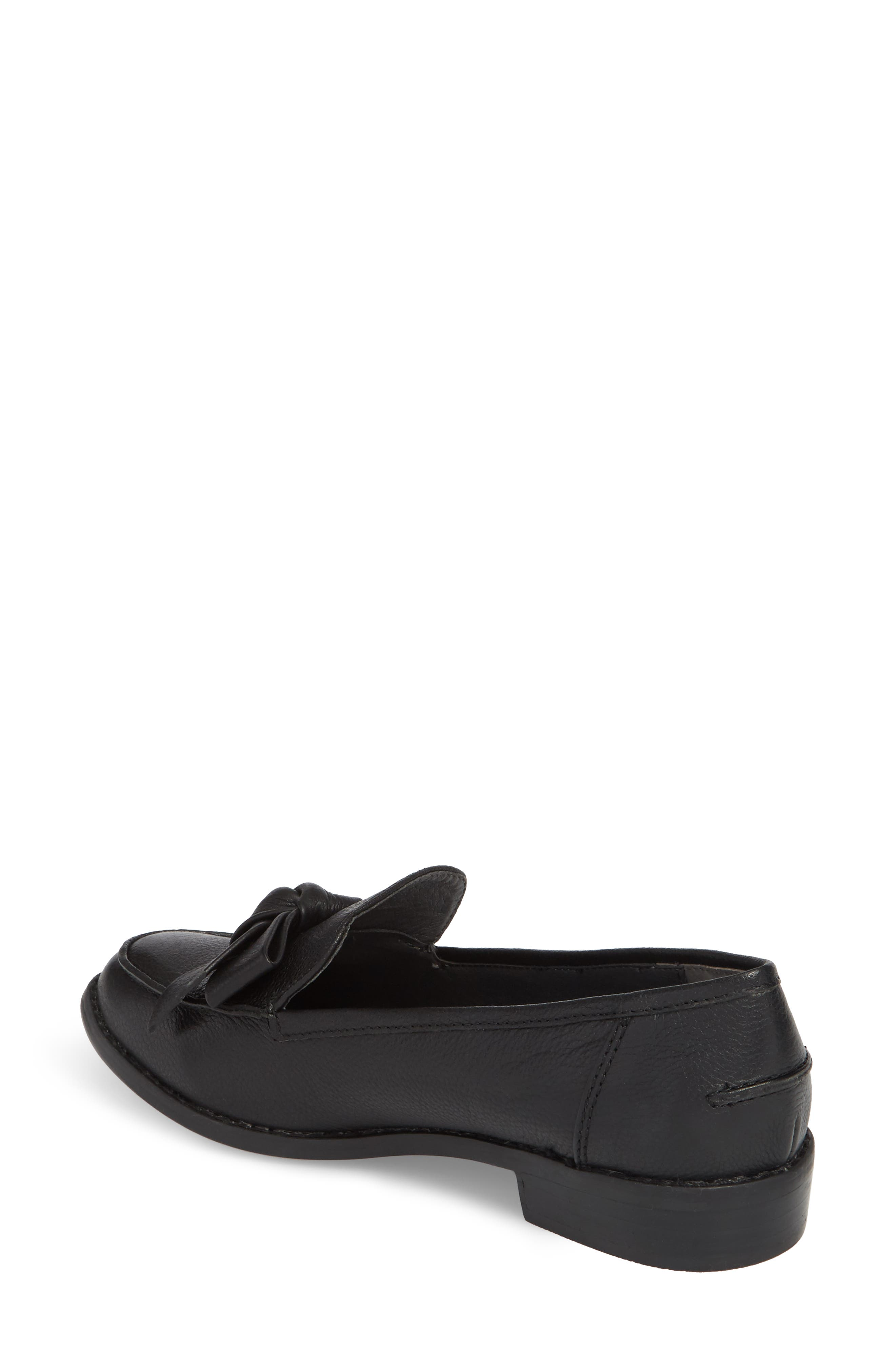 VERY VOLATILE, Beaux Loafer, Alternate thumbnail 2, color, 001