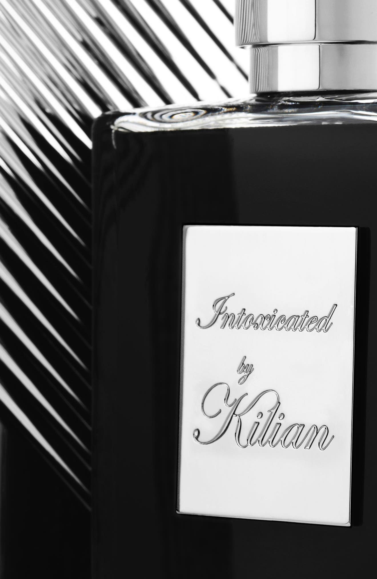KILIAN, 'Addictive State of Mind - Intoxicated' Refillable Fragrance, Alternate thumbnail 6, color, NO COLOR