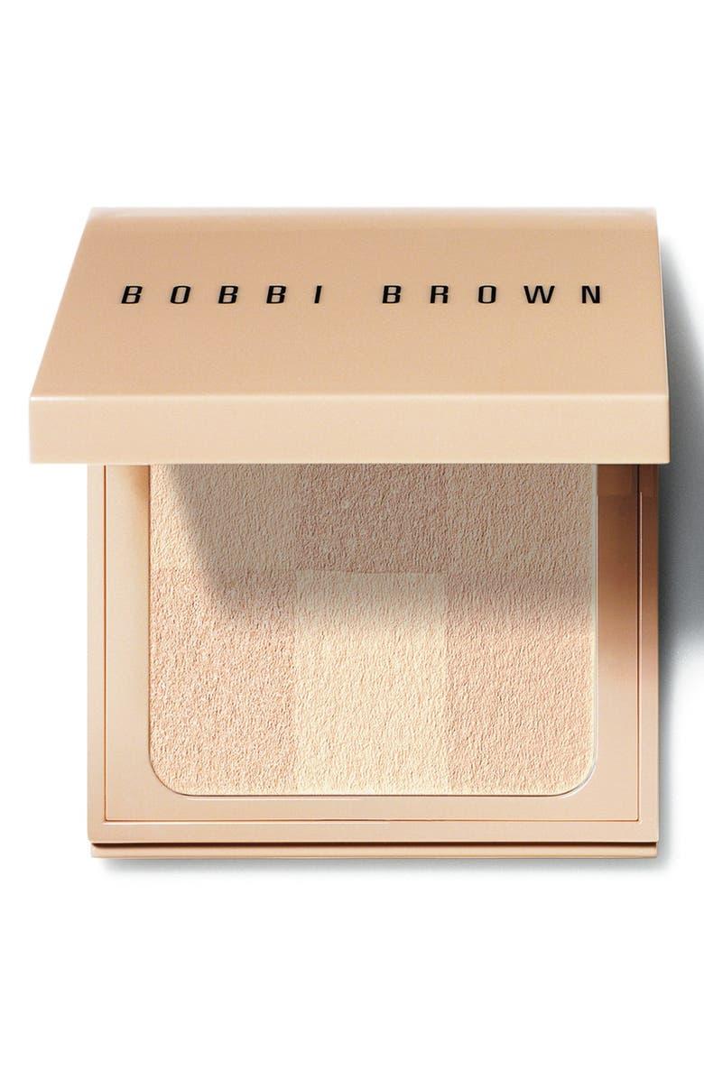 Bobbi Brown Nude Finish Illuminating Powder | Neiman Marcus
