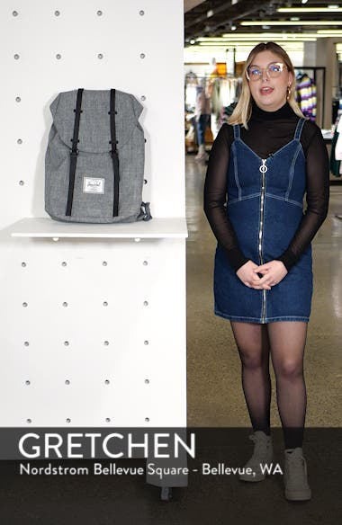 Retreat Backpack, sales video thumbnail