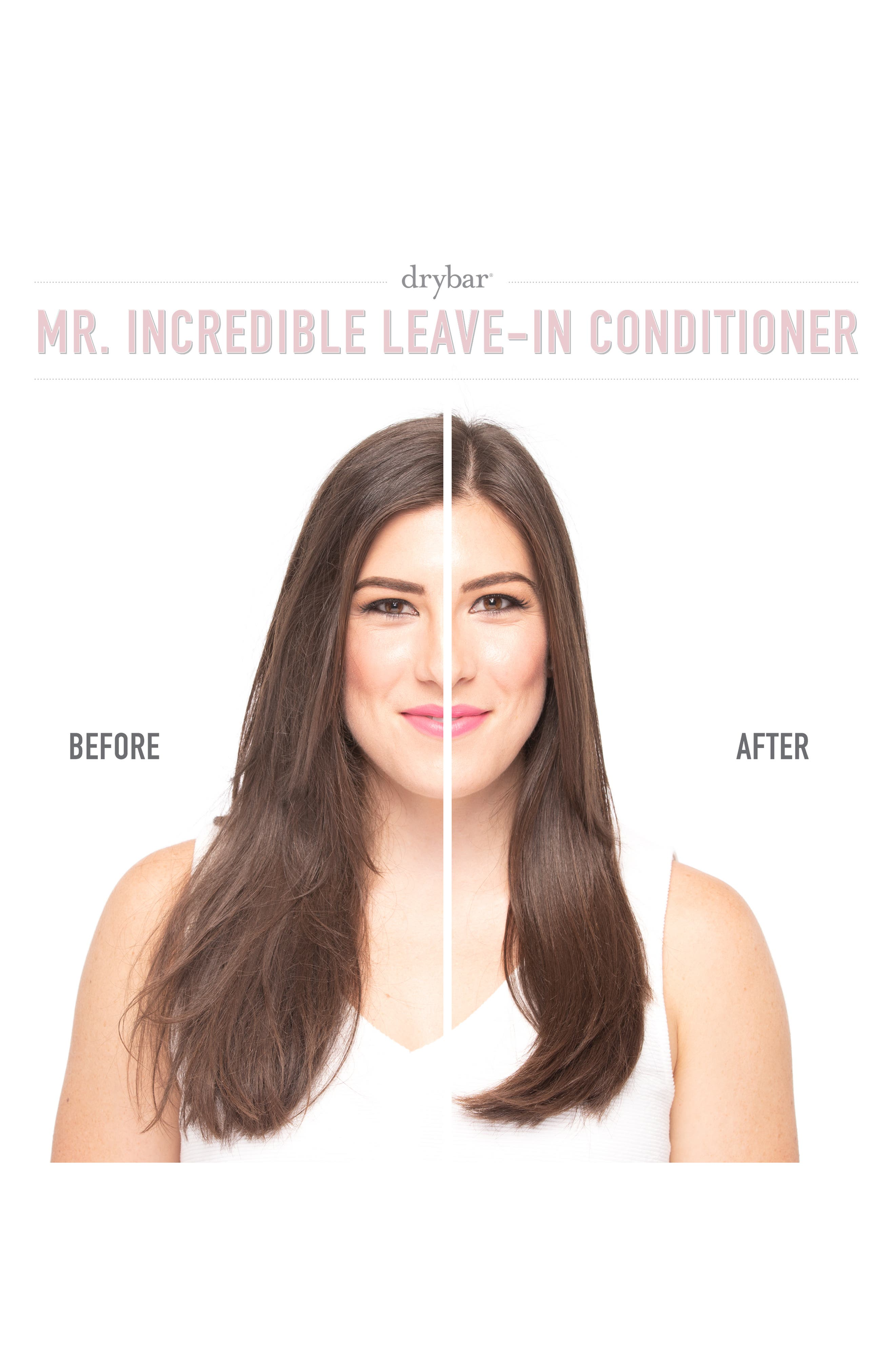 DRYBAR, Mr. Incredible Ultimate Leave-In Conditioner, Alternate thumbnail 2, color, NO COLOR