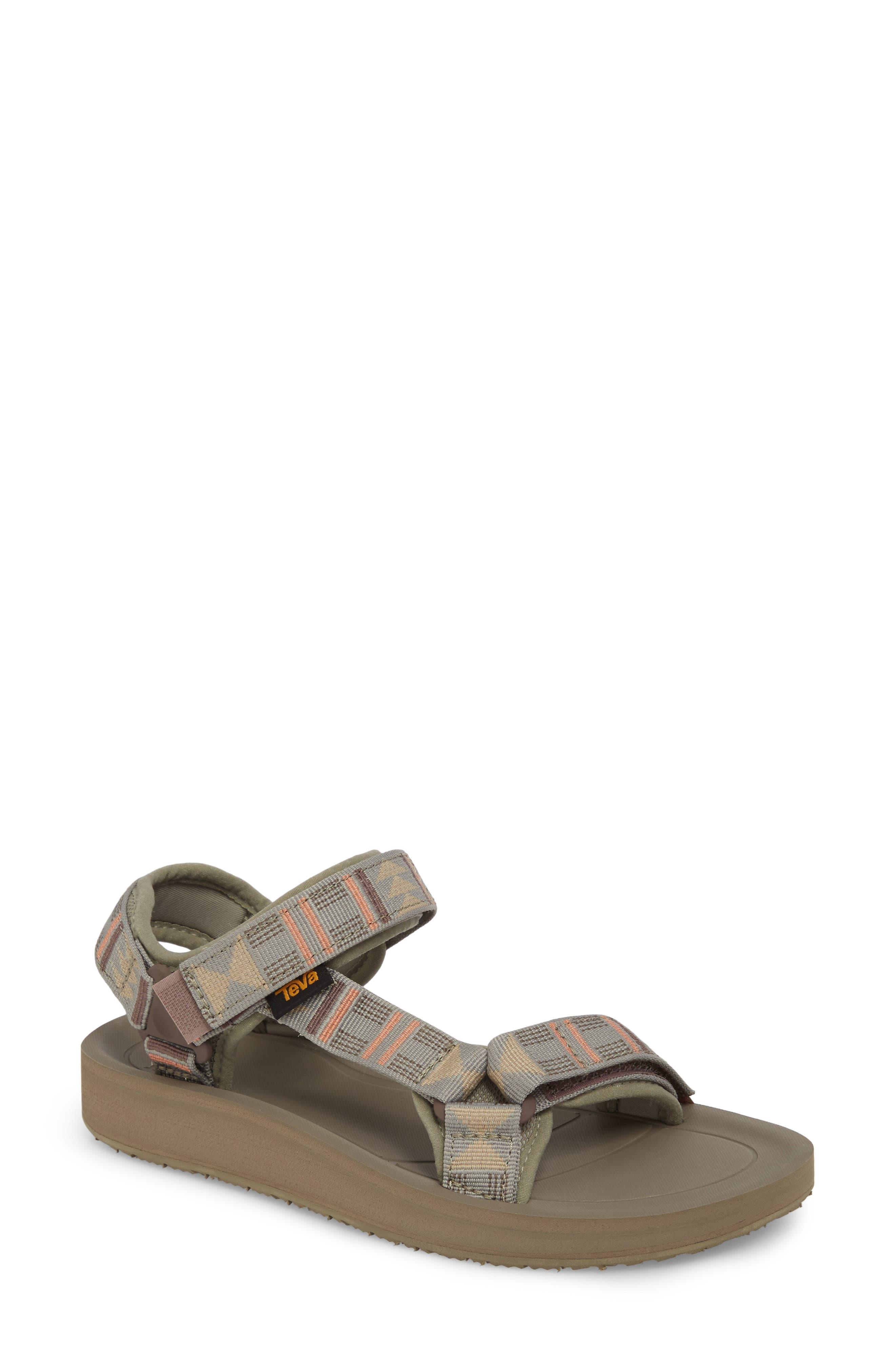 TEVA Original Universal Premier Sandal, Main, color, 250